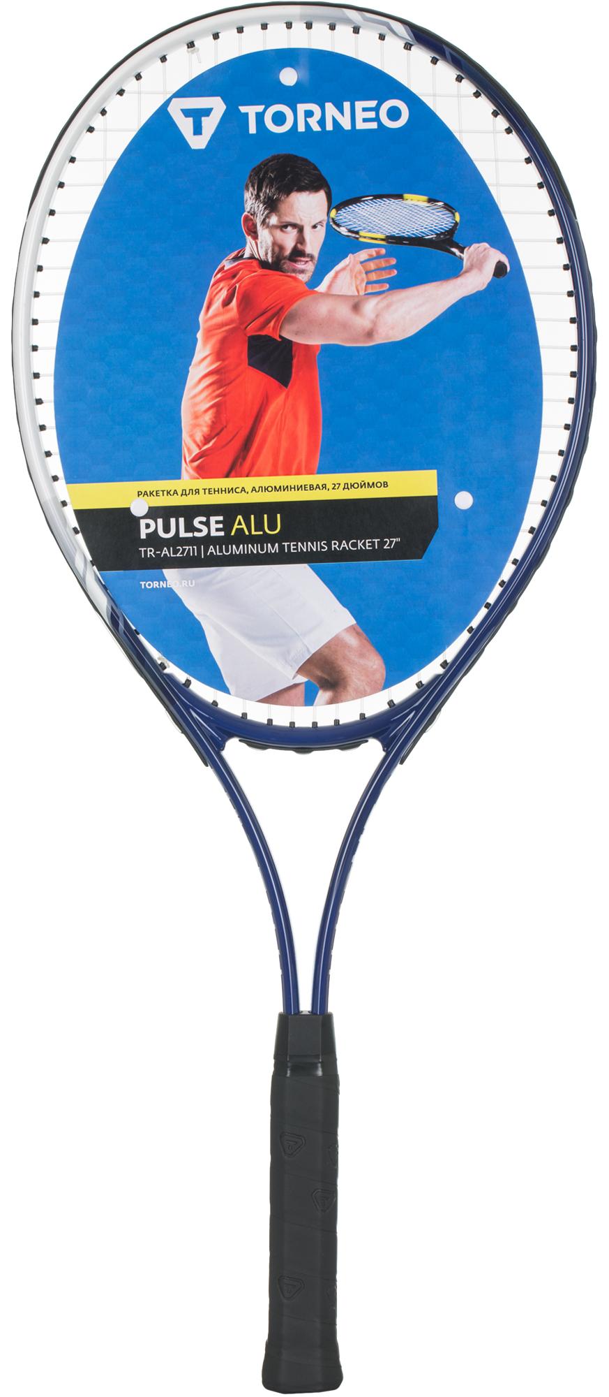 Torneo Ракетка для большого тенниса Torneo 27'' torneo ракетка для большого тенниса детская torneo 25 размер без размера