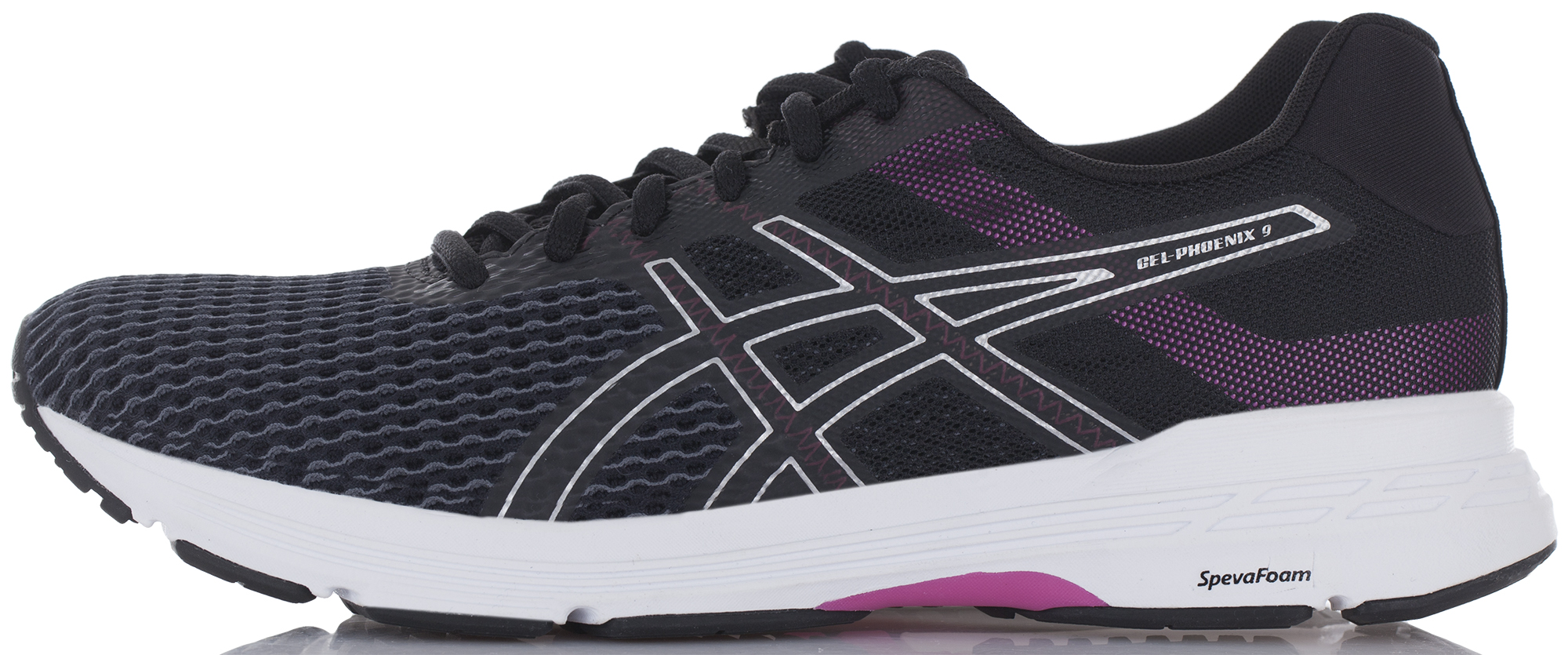 ASICS Кроссовки женские ASICS Gel-Phoenix 9 asics gel volley elite 2