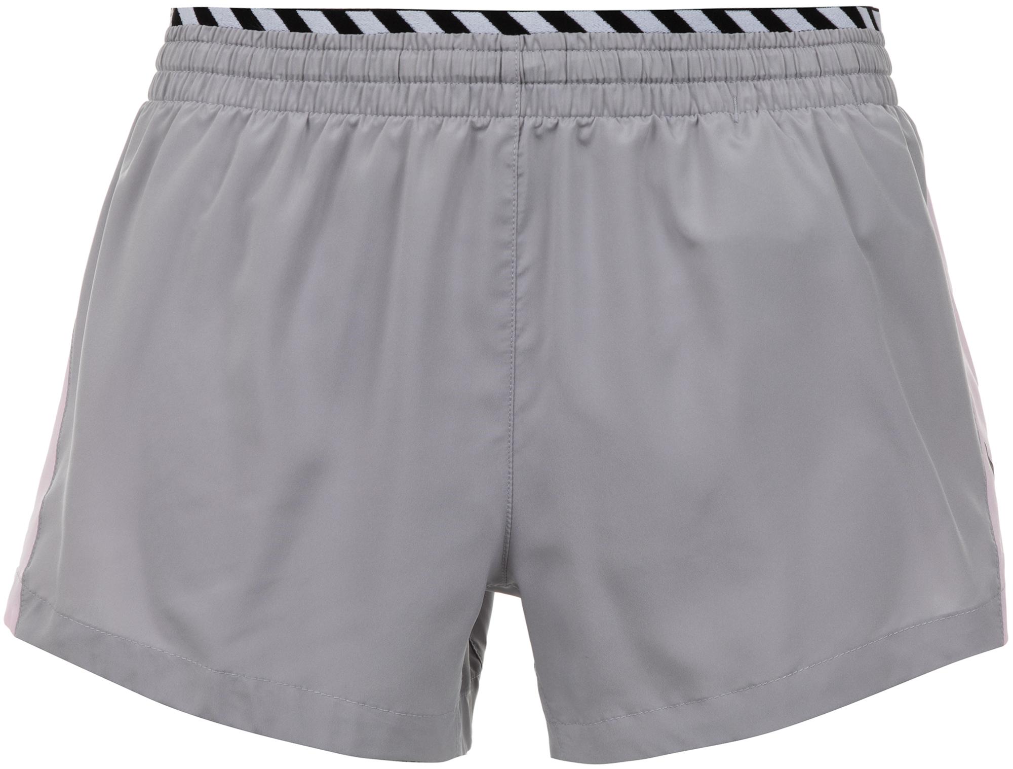 Nike Шорты женские Elevate, размер 46-48