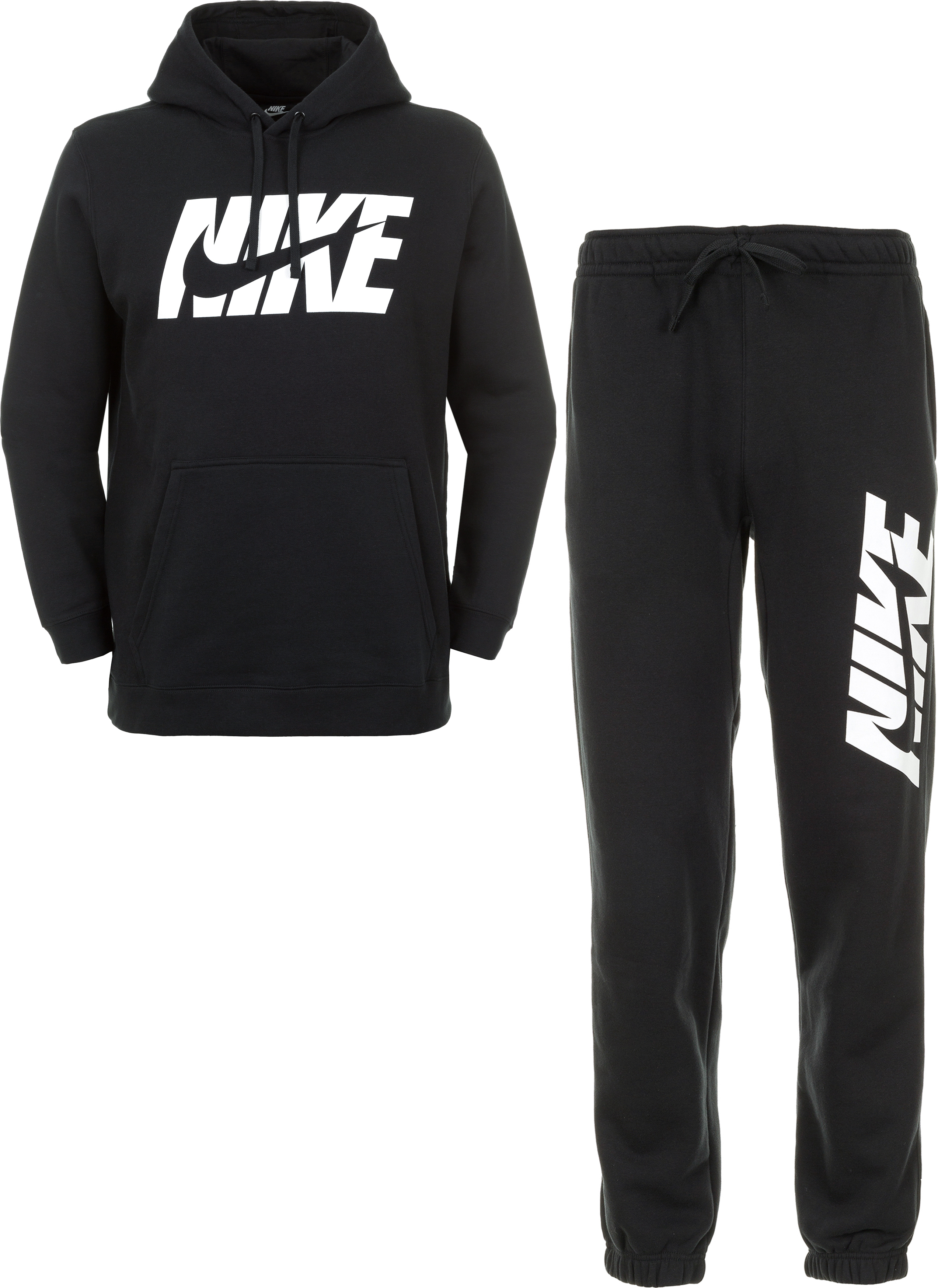 Nike Костюм спортивный мужской Nike Sportswear, размер 54-56 костюм зомби скелетона 56