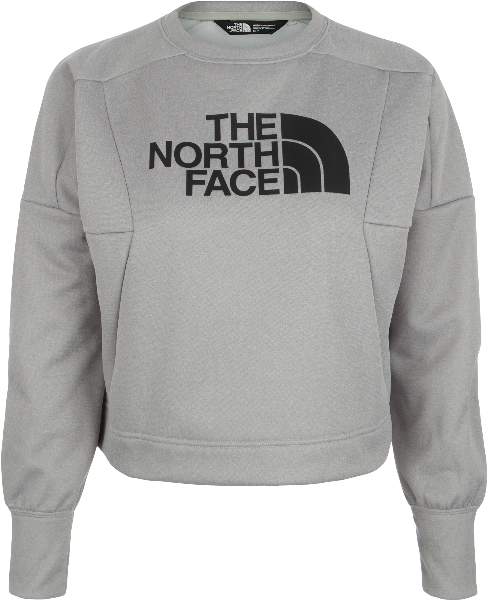 The North Face Джемпер женский The North Face Train N, размер 48 цена и фото