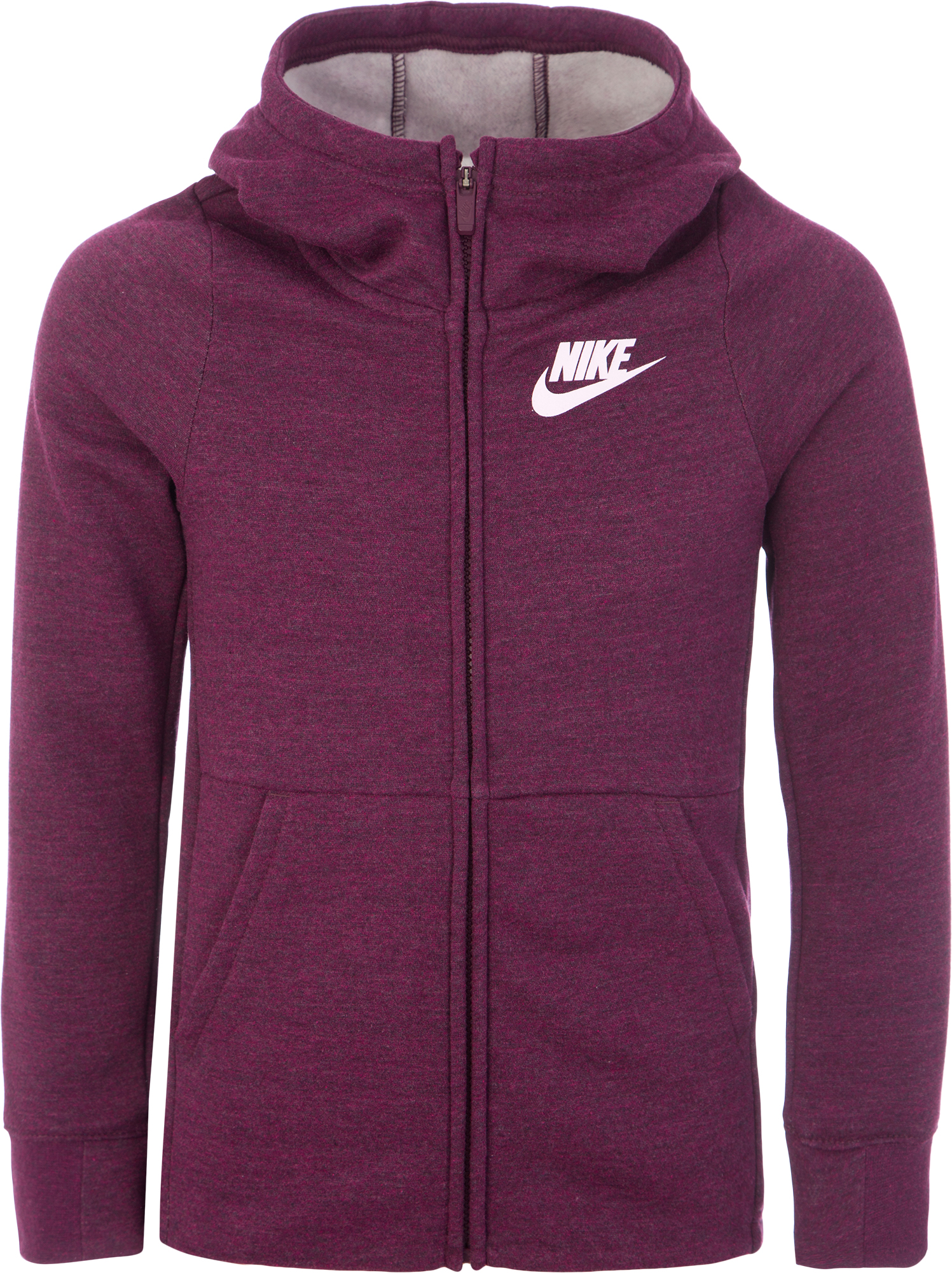 Nike Джемпер для девочек Nike Sportswear, размер 156-164