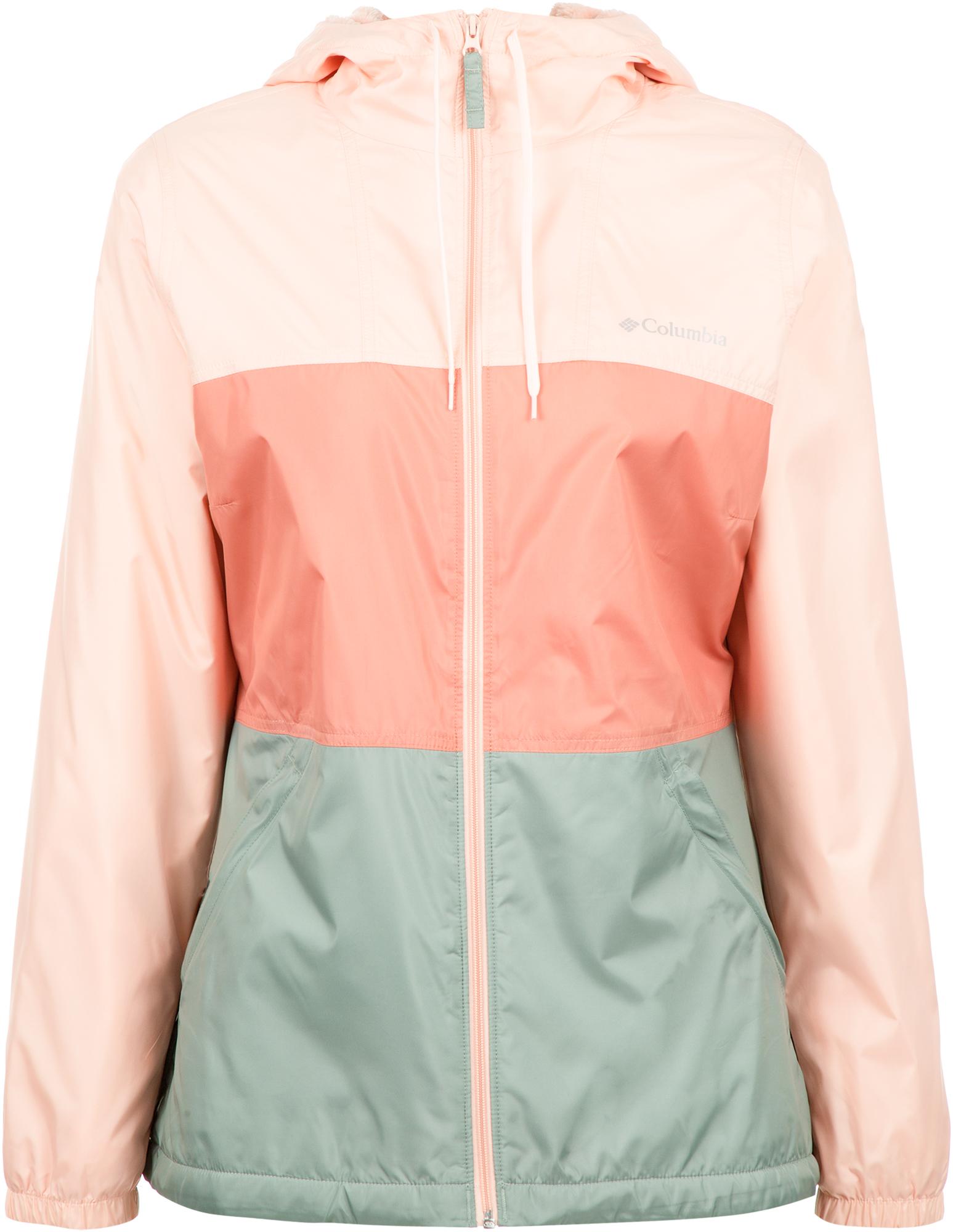 Columbia Куртка утепленная женская Mount Whitney Lined, размер 46