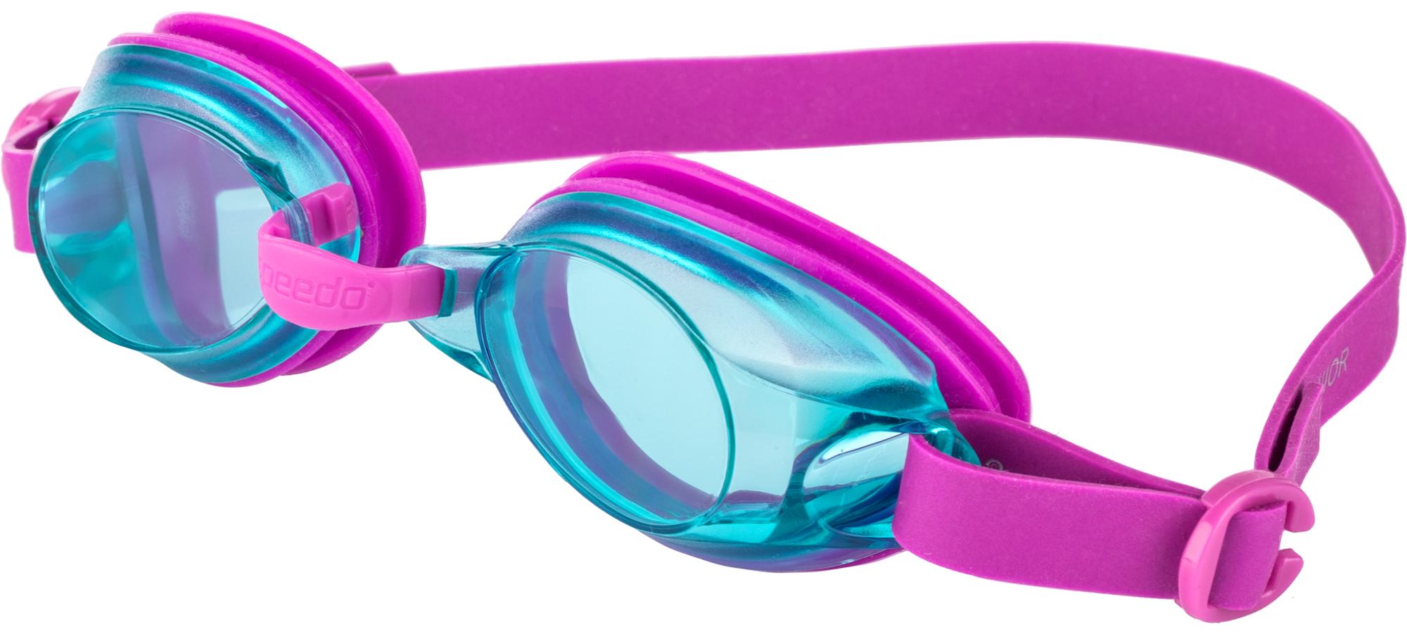 Speedo Очки для плавания детские Speedo Jet, размер Без размера очки для плавания speedo mariner mirror junior цвет розовый прозрачный