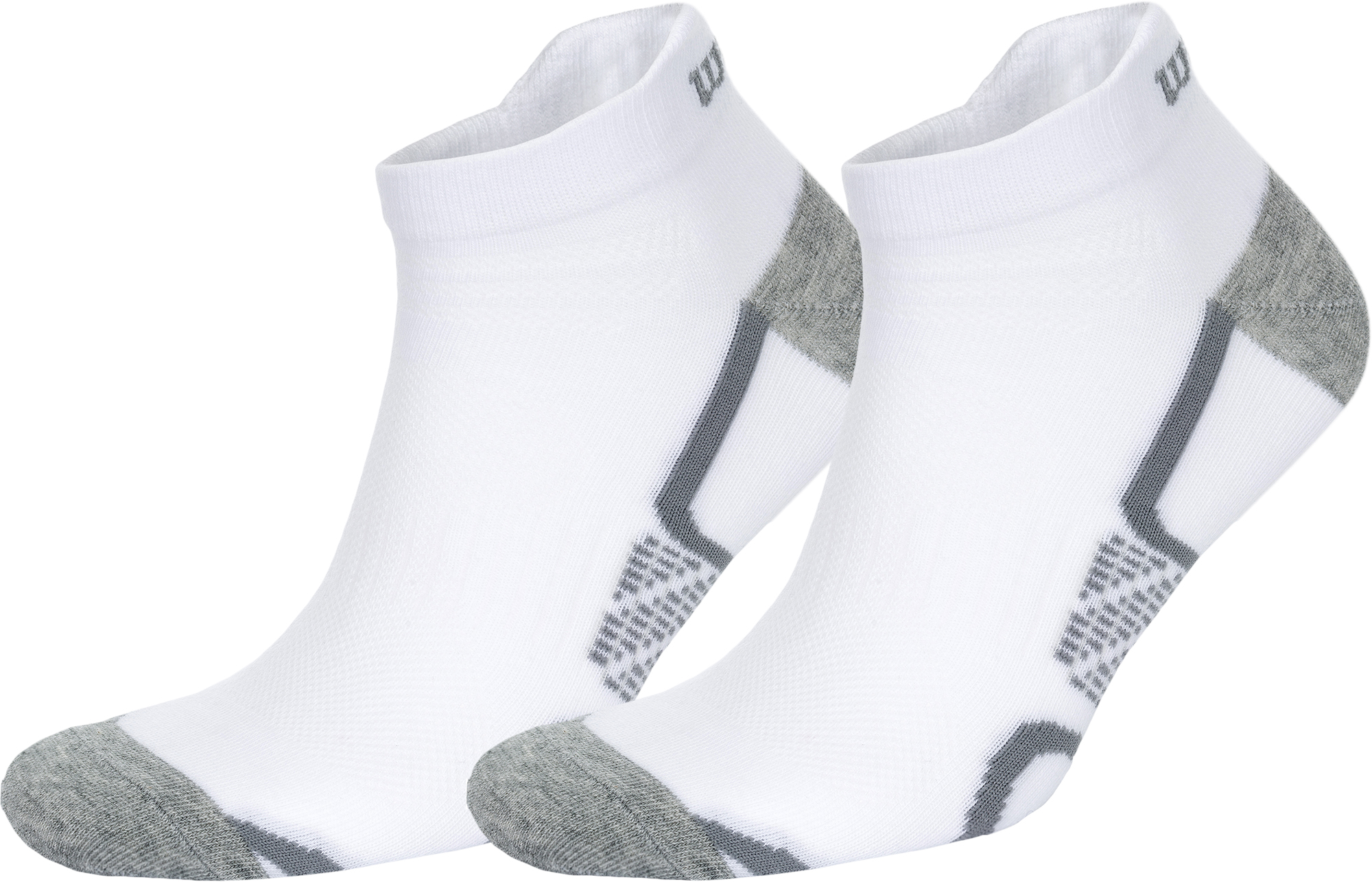Wilson Носки мужские Wilson, 2 пары, размер 39-42 wilson носки мужские wilson premium 2 пары размер 35 38