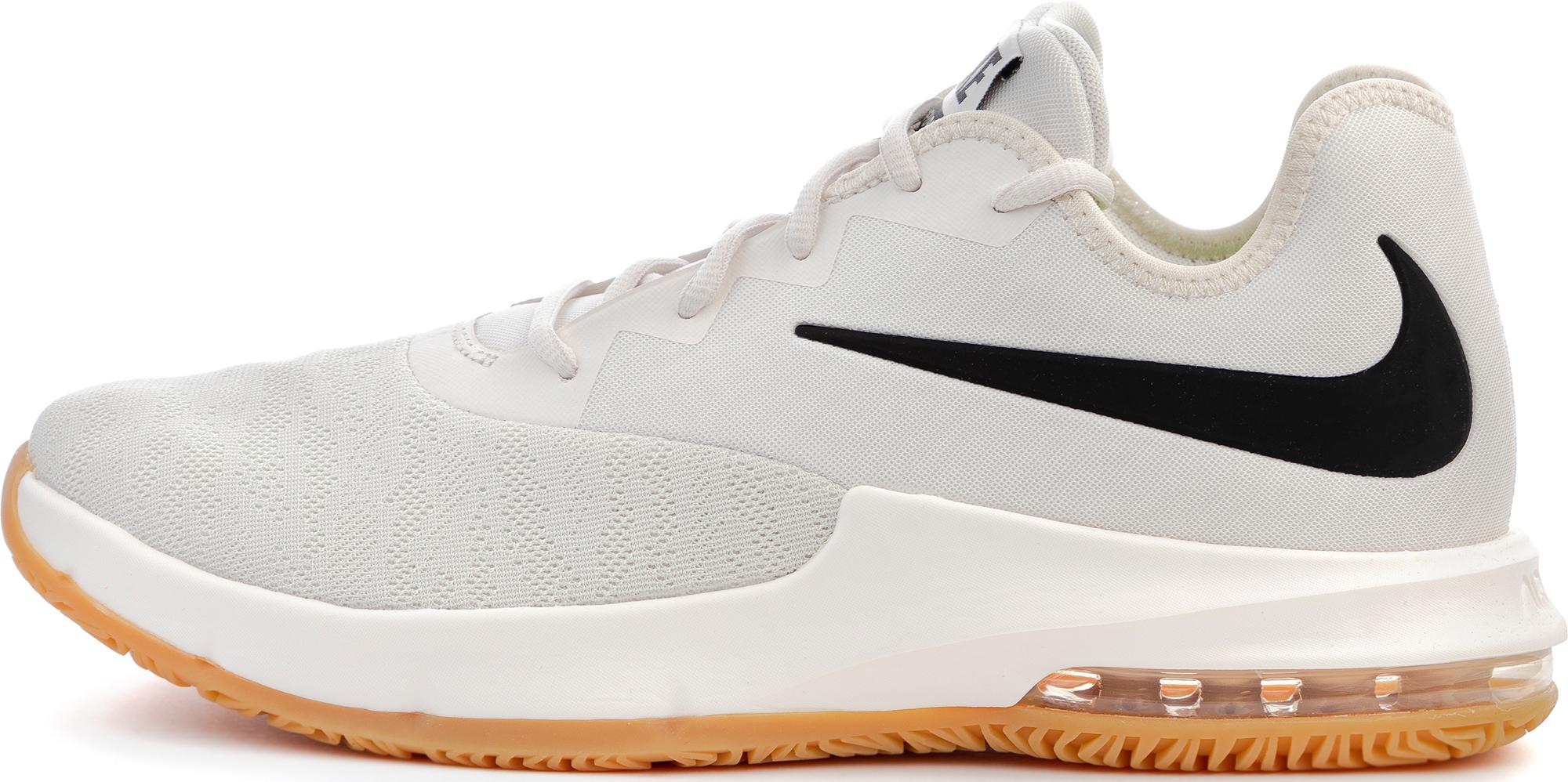 Nike Кроссовки мужские Nike Air Max Infuriate III, размер 46,5 цена 2017