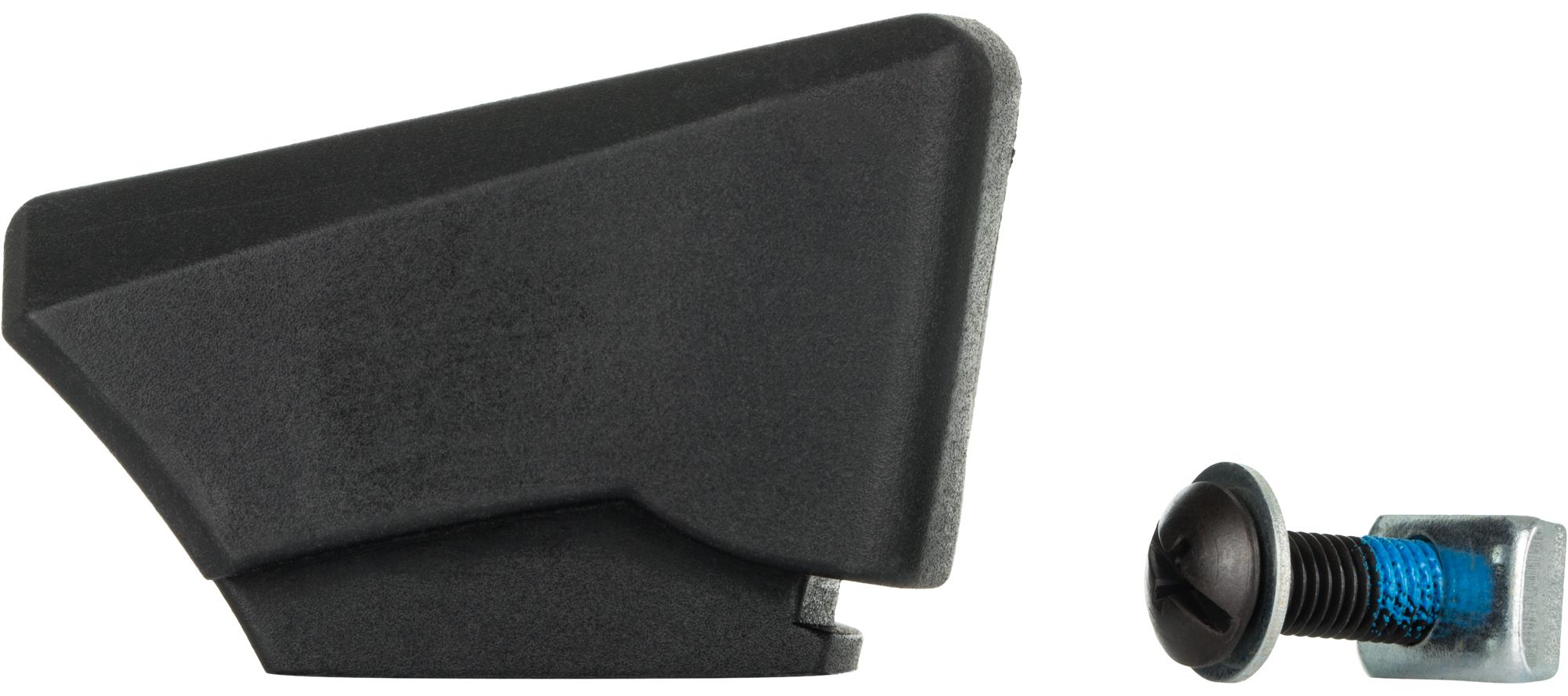 Roces Колодка тормозная с крепежом для взрослых роликов Roces цена