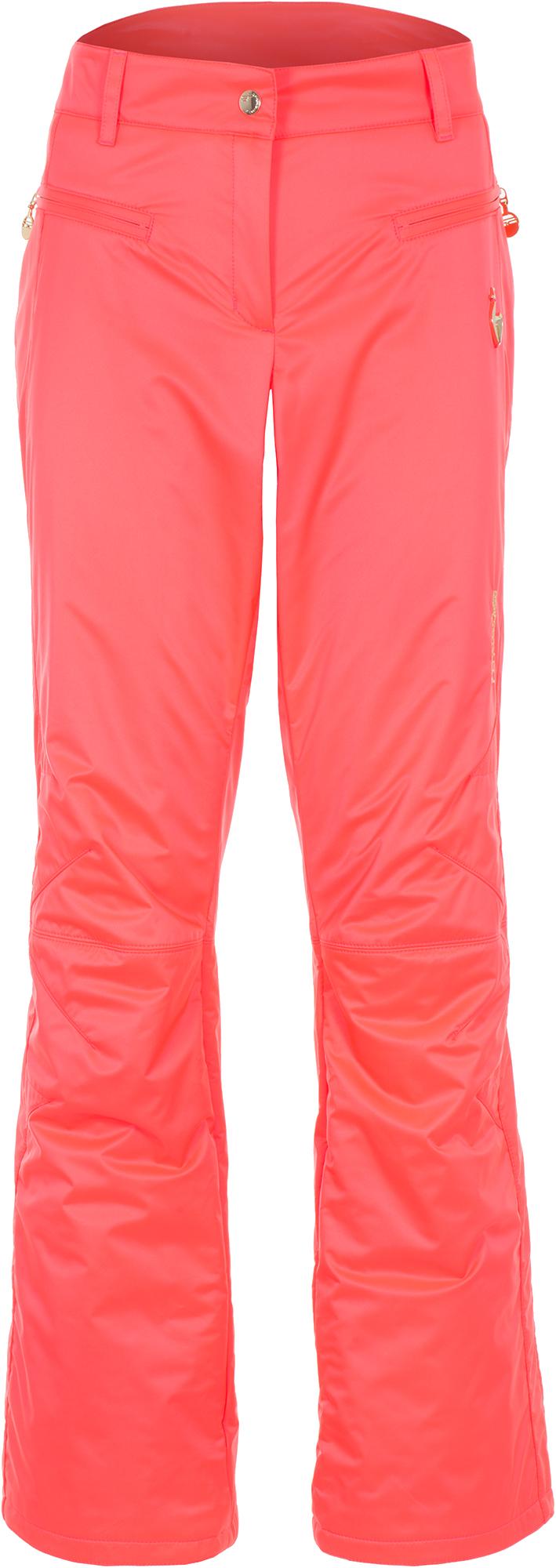 Sportalm Брюки утепленные женские Sportalm Bird RR, размер 46 брюки утепленные женские icepeak цвет темно синий 854020542iv 390 размер 34 40