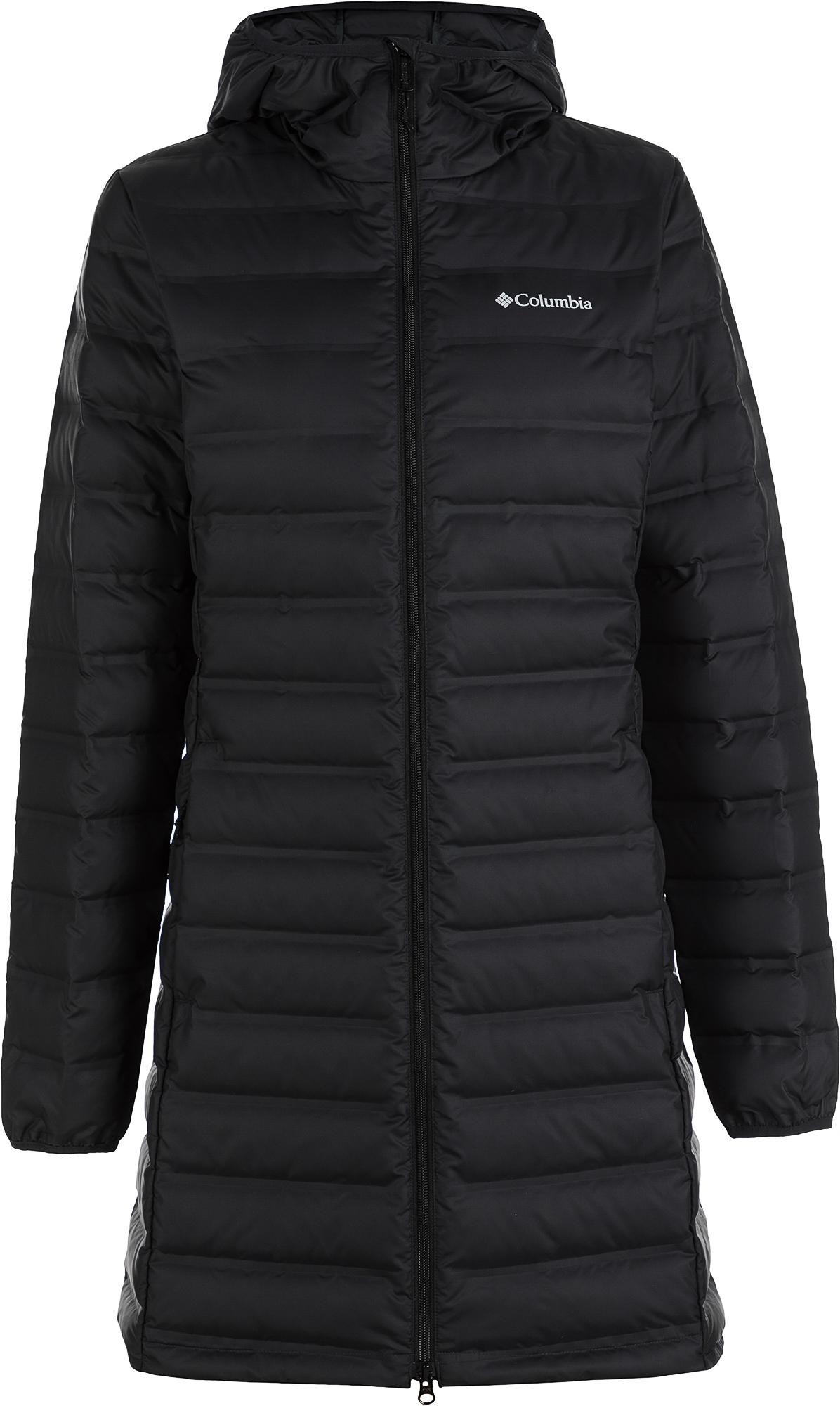 Columbia Куртка пуховая женская Columbia Lake 22, размер 46 цена