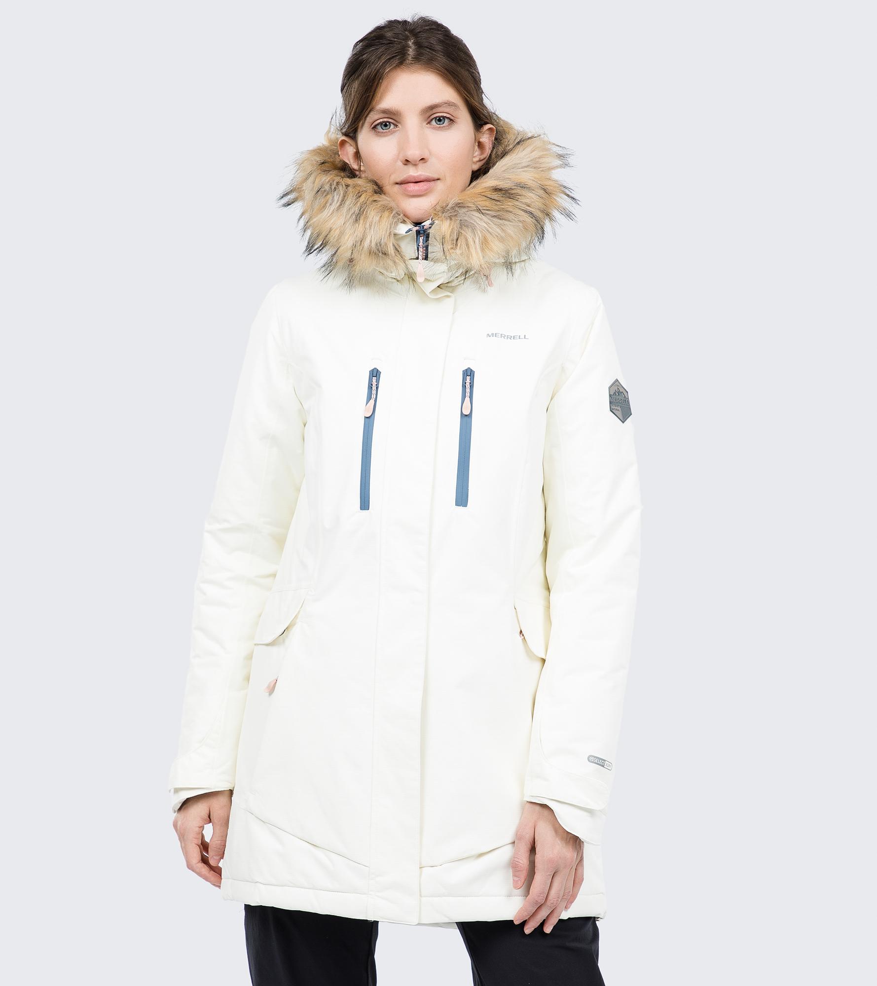 Merrell Куртка утепленная женская Merrell, размер 52 цена 2017