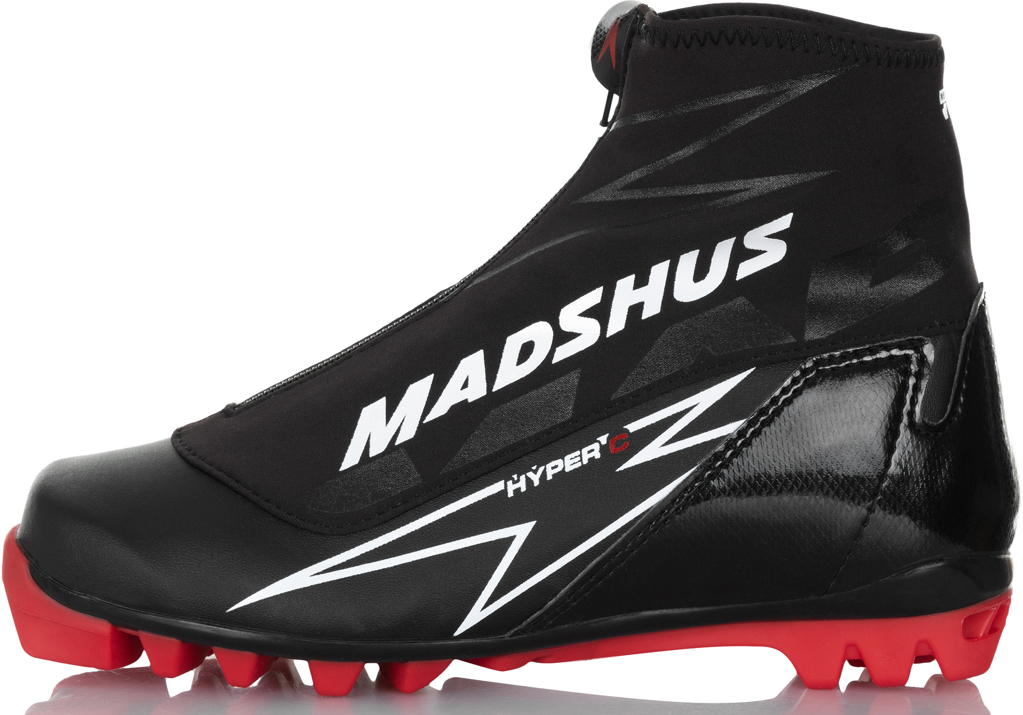 Madshus HYPER C Adult cross-country ski boots