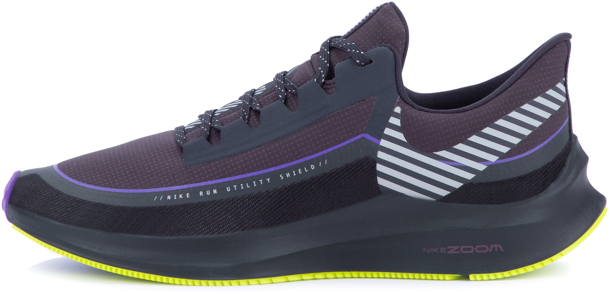 Nike Кроссовки мужские Zoom Winflo 6 Shield, размер 43,5