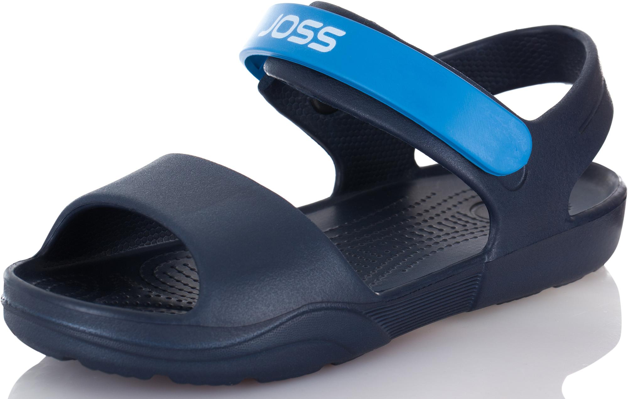 Joss Шлепанцы для мальчиков Joss G-Sand, размер 34-35