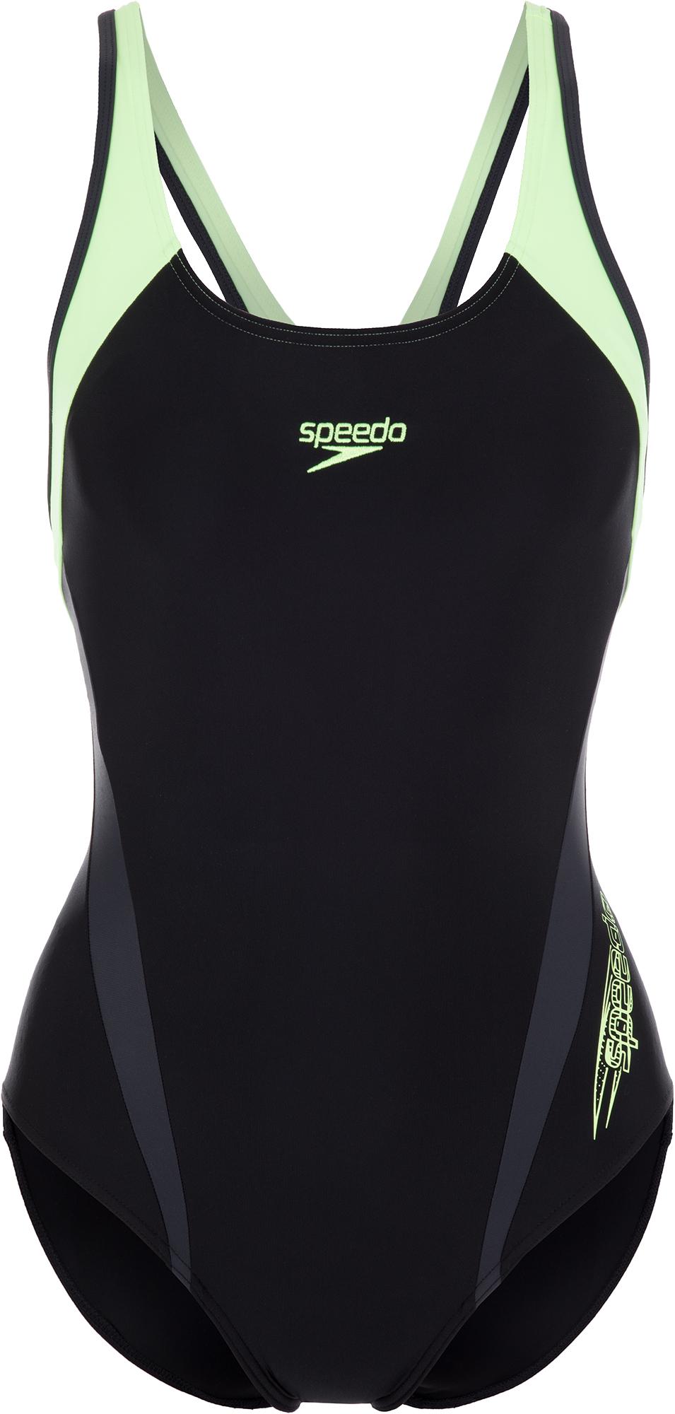 Speedo Купальник женский Speedo Logo SPL, размер 52-54