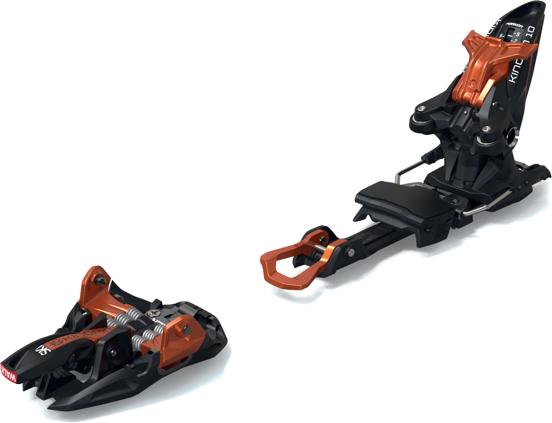 Marker Крепления для горных лыж Kingpin 10; 75 - 100 mm