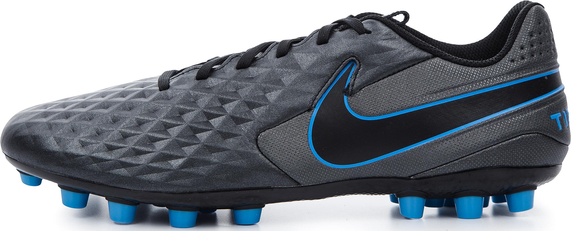 Nike Бутсы мужские Tiempo Legend 8 Academy AG, размер 45
