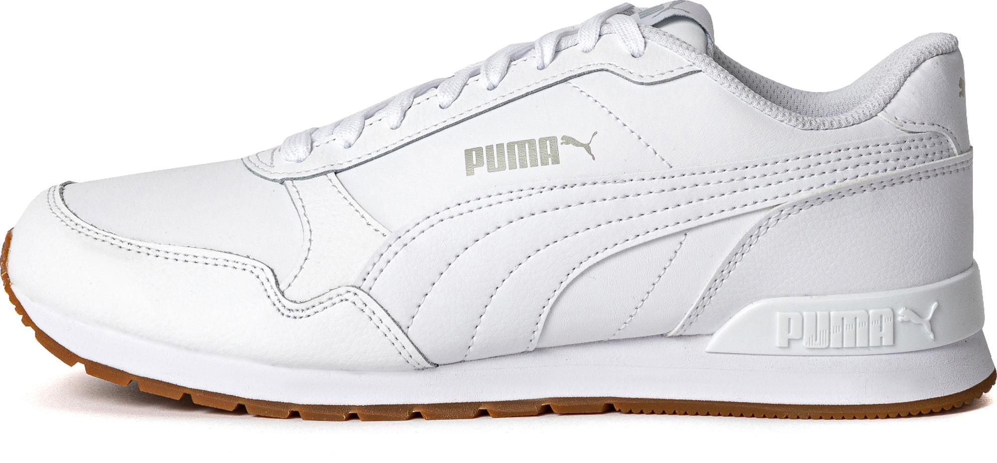Фото - Puma Кроссовки женские Puma St Runner V2 Full, размер 36.5 кроссовки мужские puma st runner