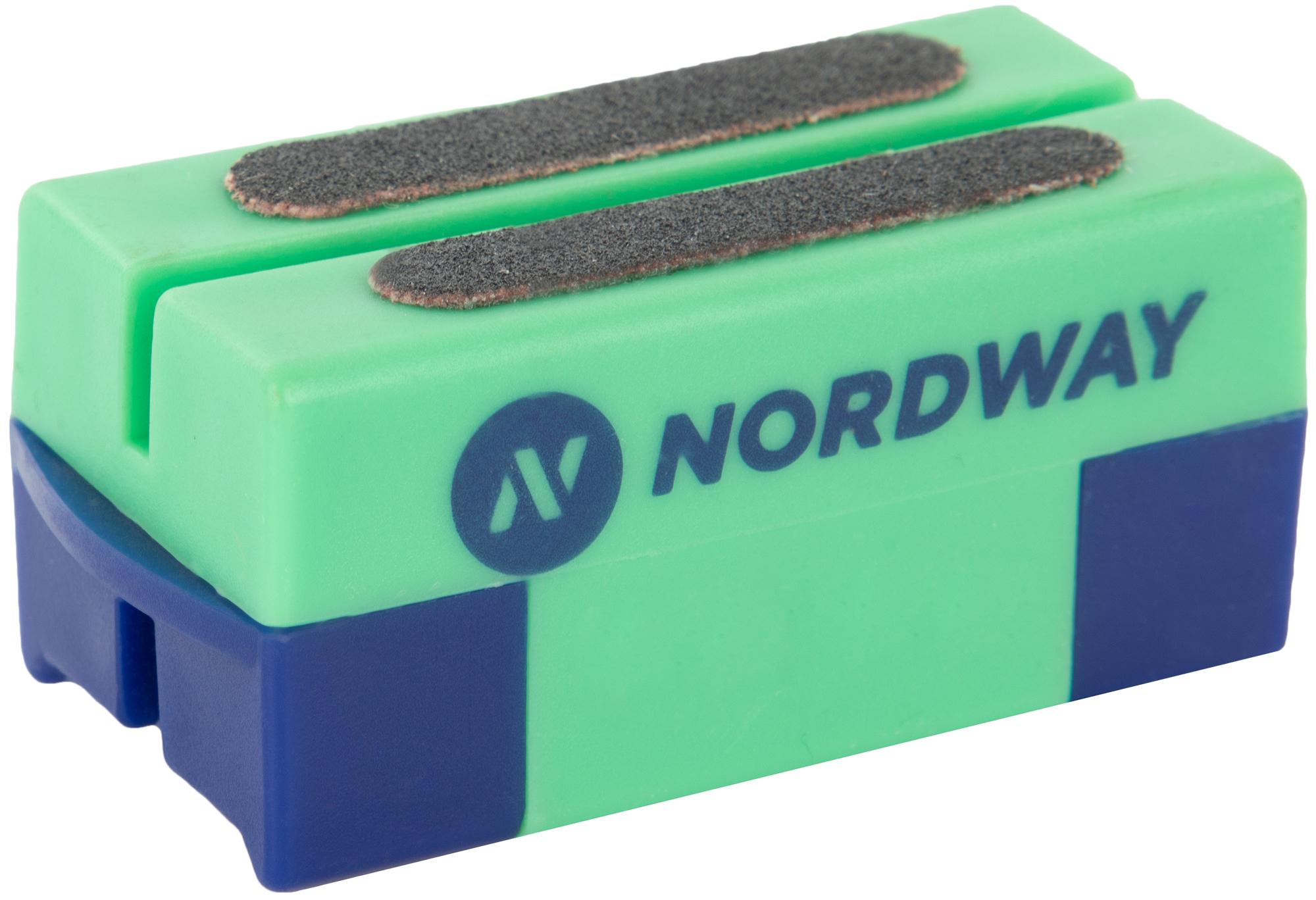 Nordway Затачиватель для лезвий коньков