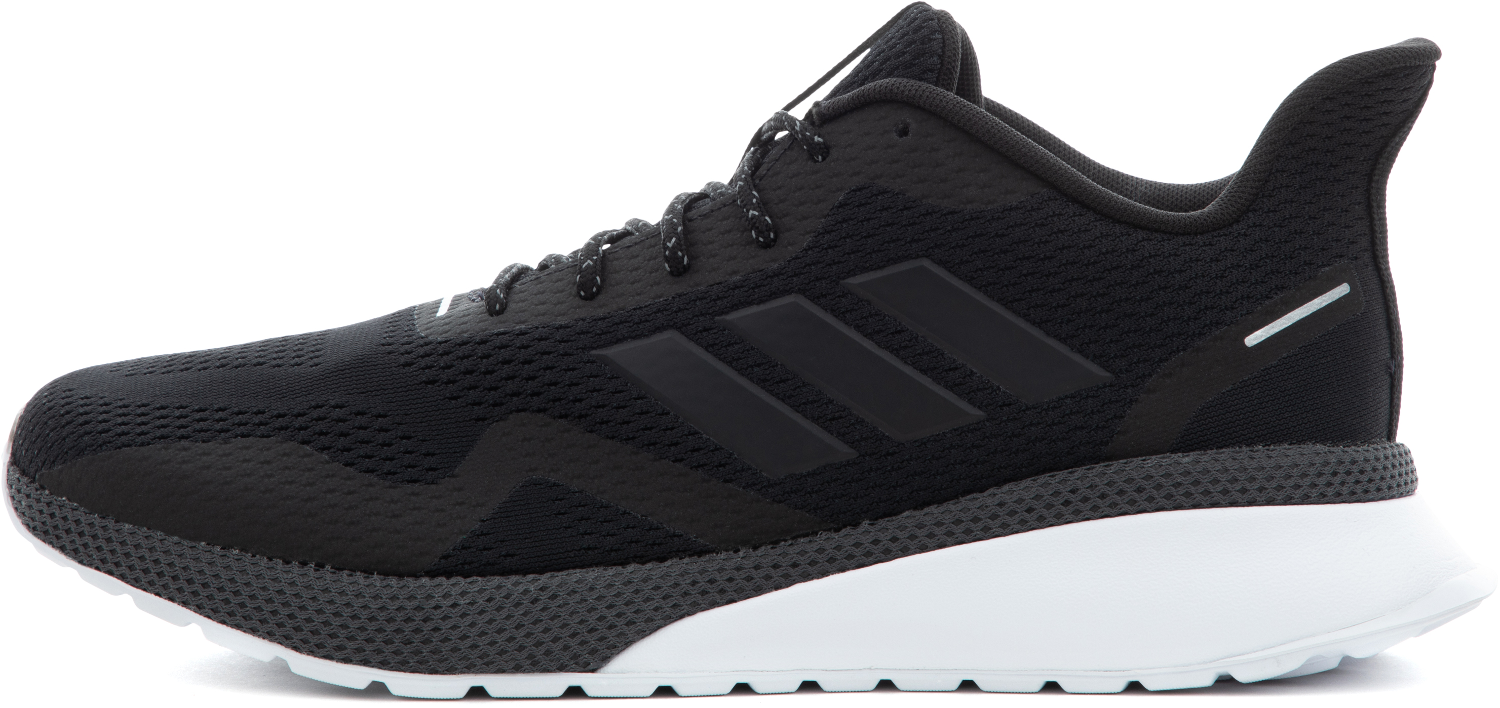 Adidas Кроссовки мужские для бега Adidas NOVA, размер 38,5 цена