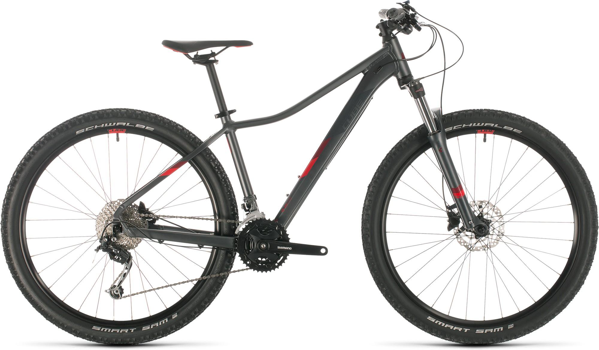 цена на Cube Велосипед горный женский CUBE Access Ws Pro