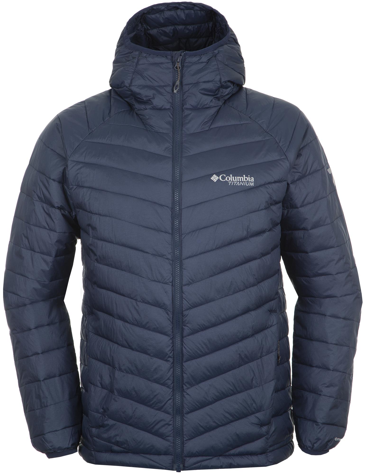 все цены на Columbia Куртка утепленная мужская Columbia Snow Country, размер 56-58