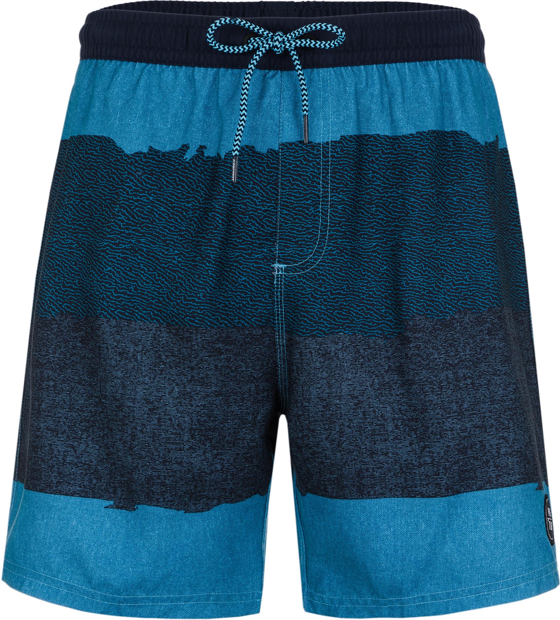 купить Protest Шорты пляжные мужские Protest Bilo, размер 52-54 по цене 1499 рублей