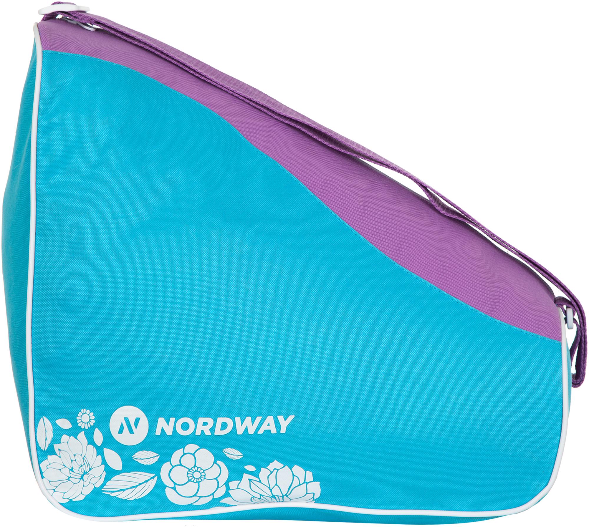 Nordway Сумка для ледовых коньков детская SLIDE GIRL