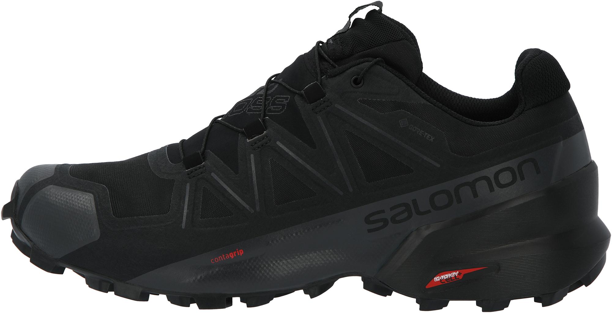 цена на Salomon Кроссовки мужские Salomon Speedcross 5 GTX, размер 46.5
