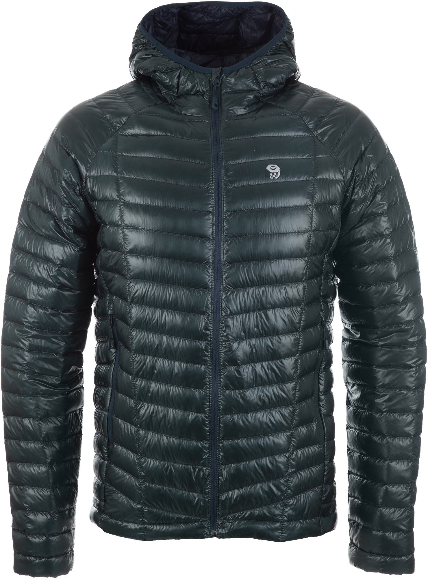 Mountain Hardwear Куртка пуховая мужская Mountain Hardwear Ghost Whisperer, размер 54
