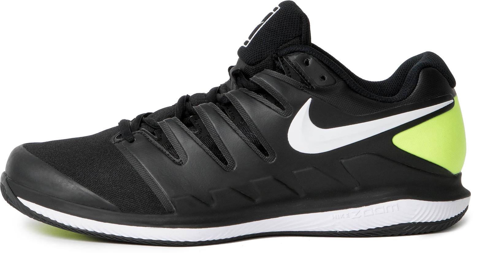 Фото - Nike Кроссовки мужские Nike Air Zoom Vapor X Clay, размер 42 nike zoom high jump iii