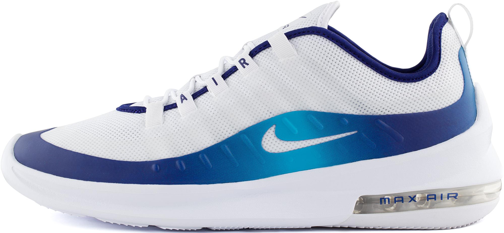 Nike Кроссовки мужские Air Max Axis Premium, размер 45