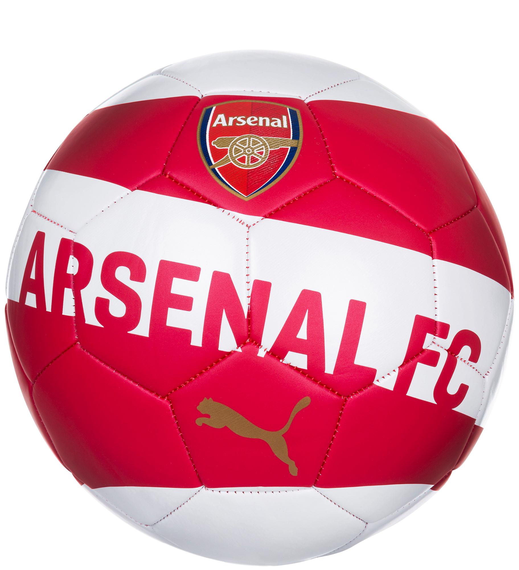 Puma Мяч футбольный Puma ARSENAL FAN BALL puma puma pu053awhmf99