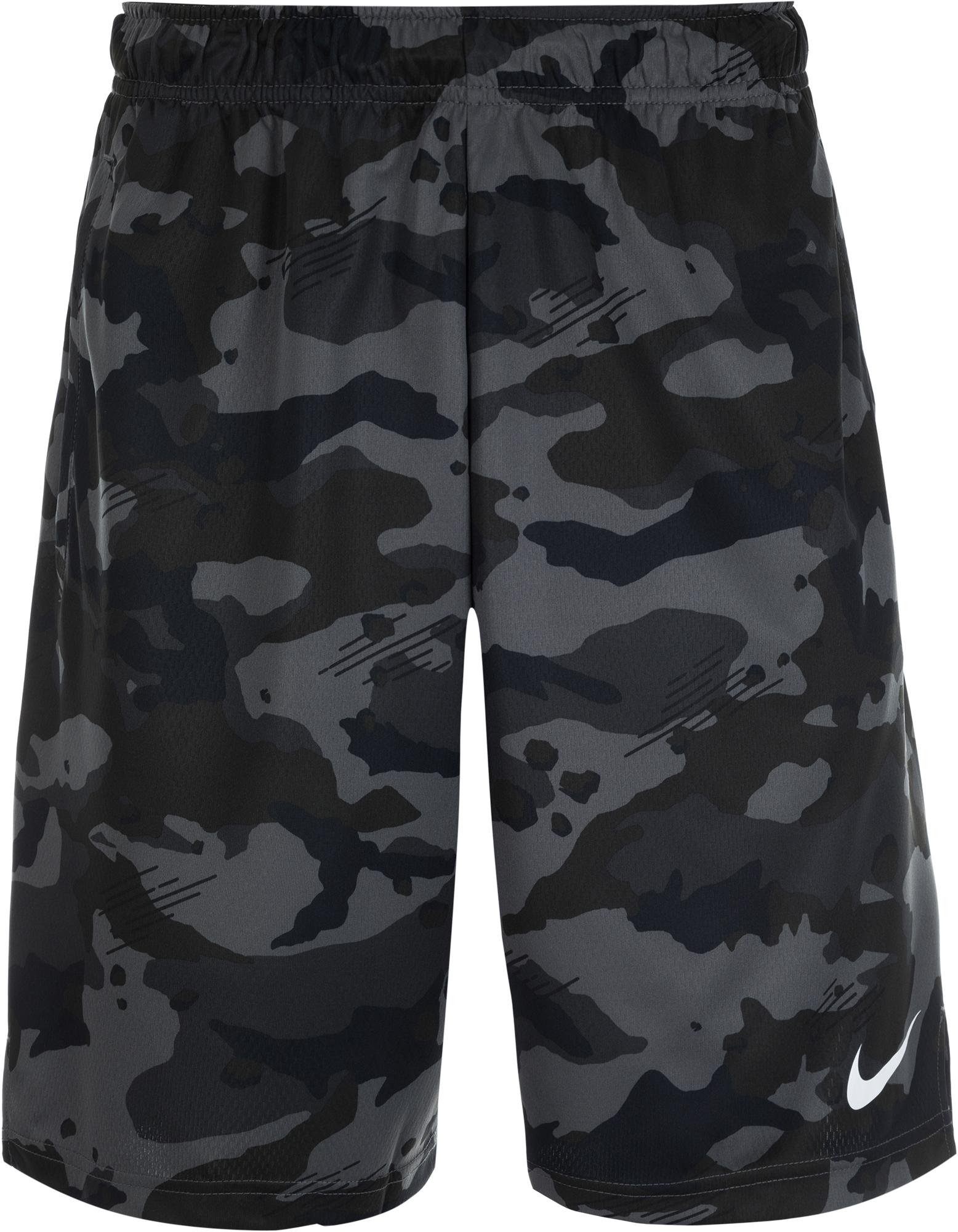 Nike Шорты мужские  Dry, размер 46-48