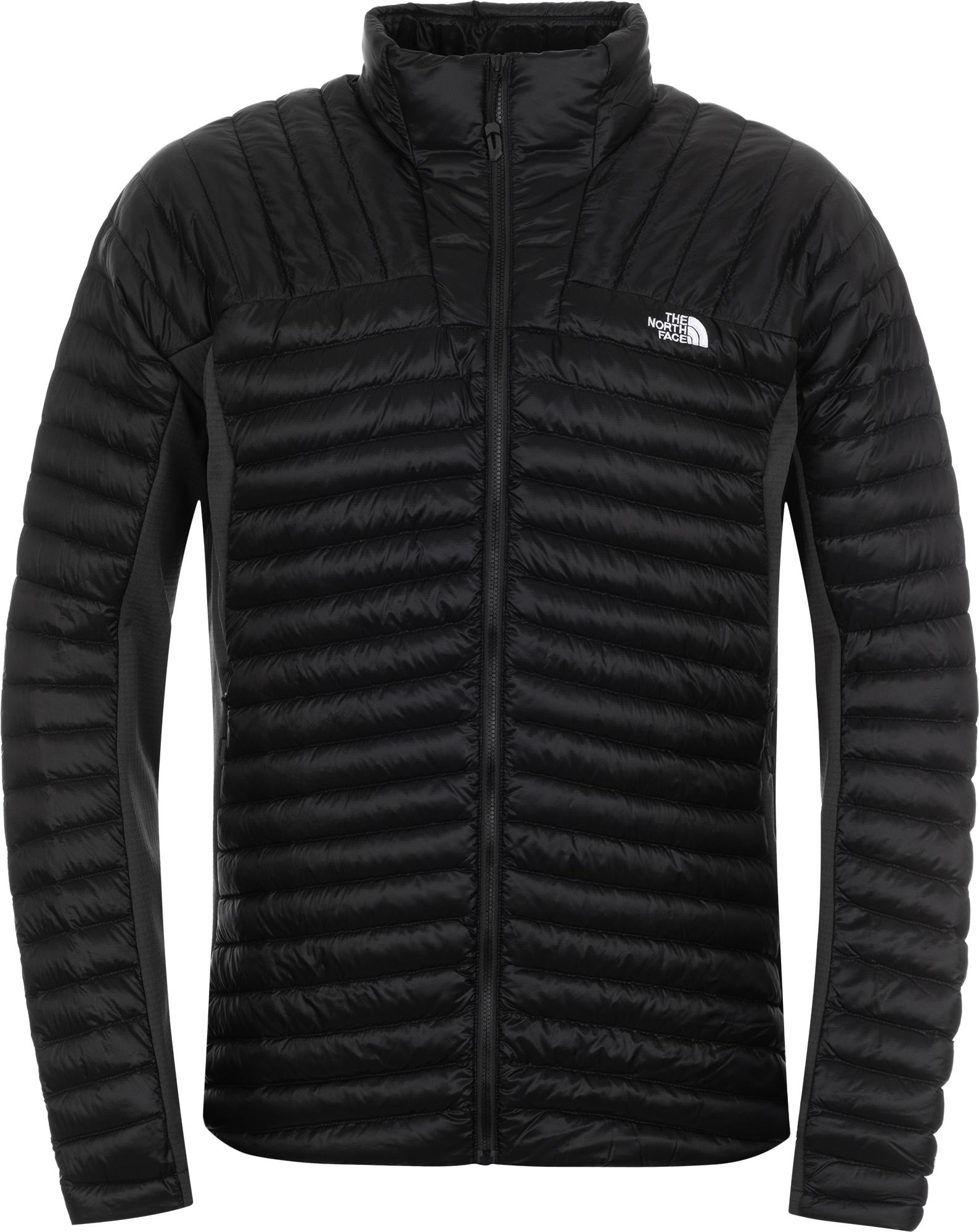 все цены на The North Face Куртка пуховая мужская The North Face Impendor Down Hybrid, размер 50 онлайн