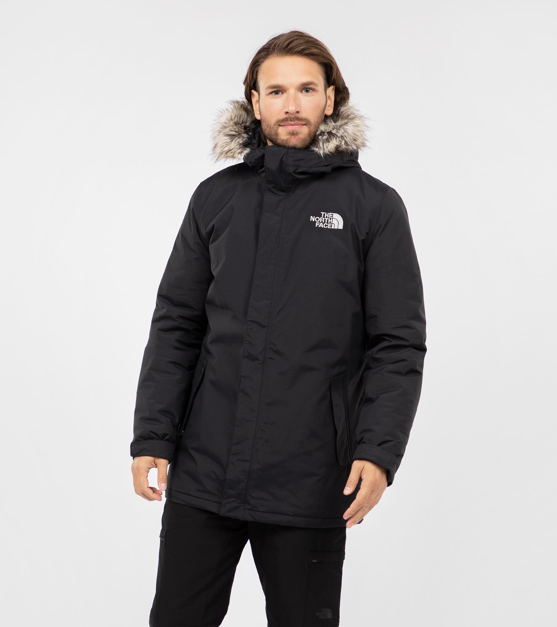 The North Face Куртка утепленная мужская The North Face Zaneck, размер 46