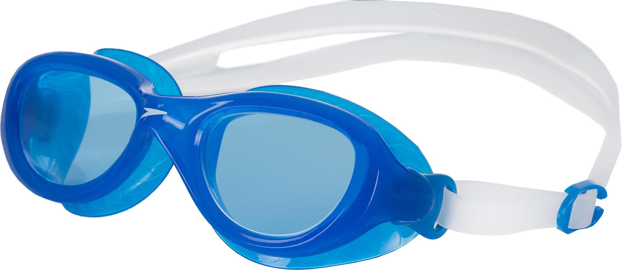 Speedo Очки для плавания детские Speedo Futura Classic цена и фото