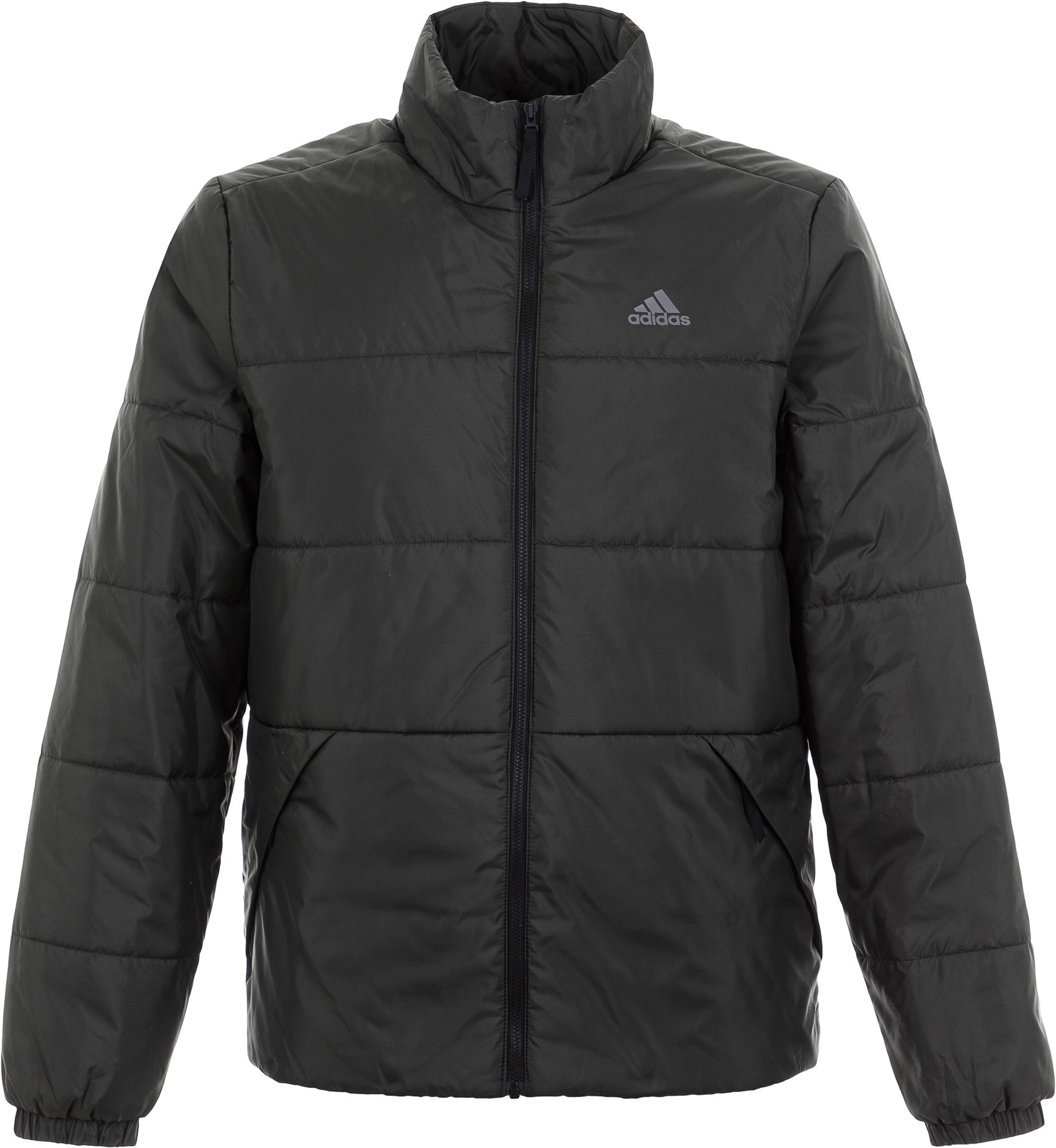 Adidas Куртка утепленная мужская Adidas, размер 54