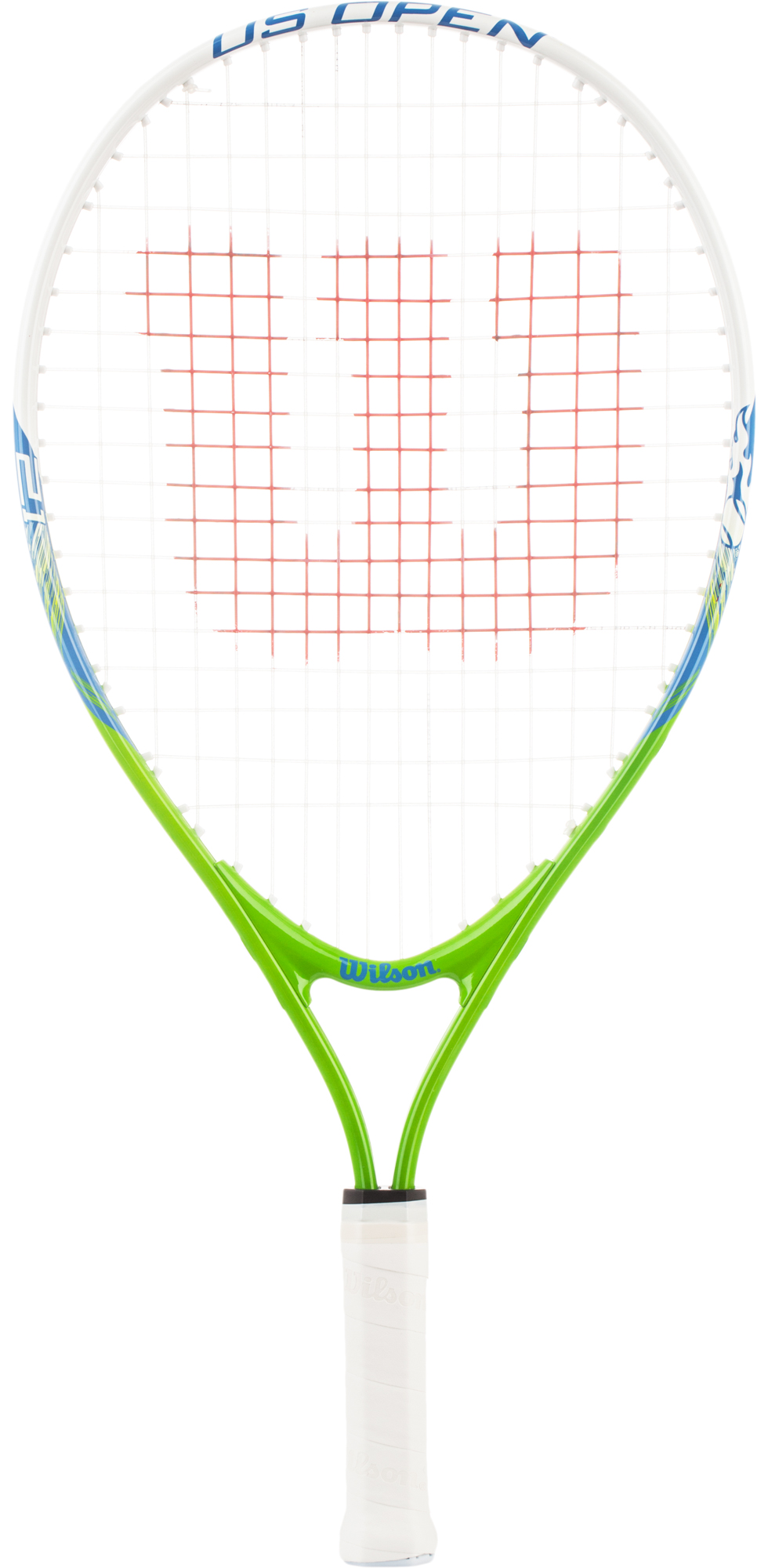 Wilson Ракетка для большого тенниса детская Wilson US Open 21 wilson набор мячей для большого тенниса wilson australian open 3 ball can размер без размера