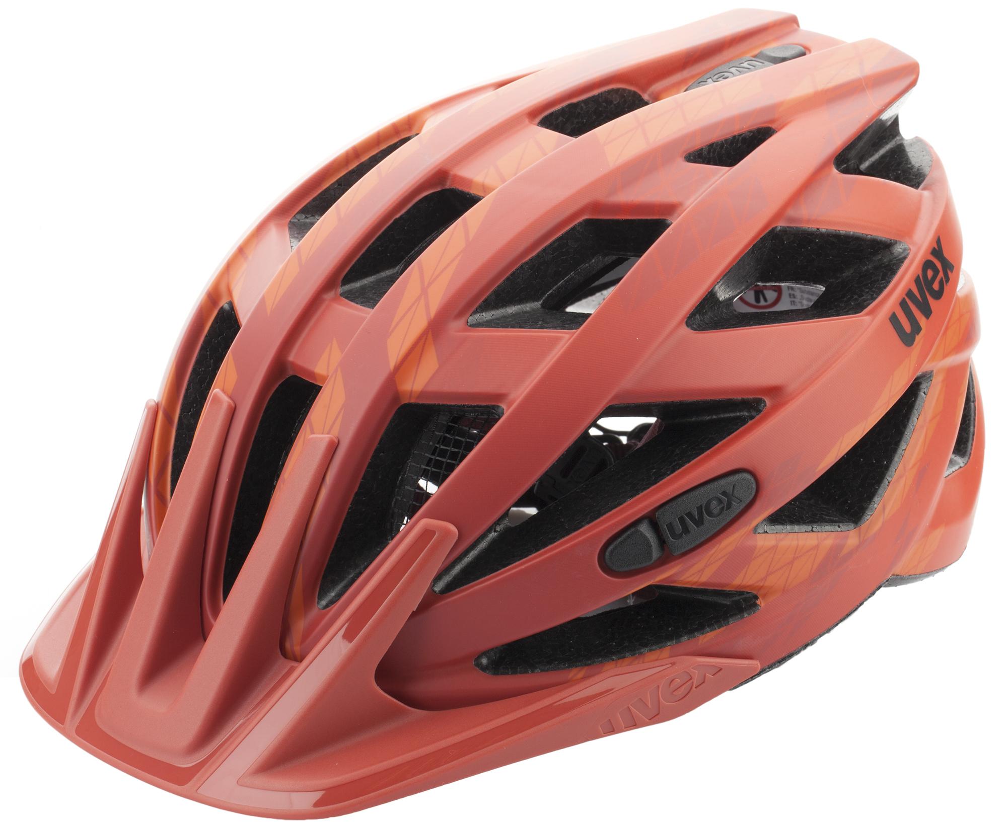 Uvex Шлем велосипедный Uvex i-vo cc