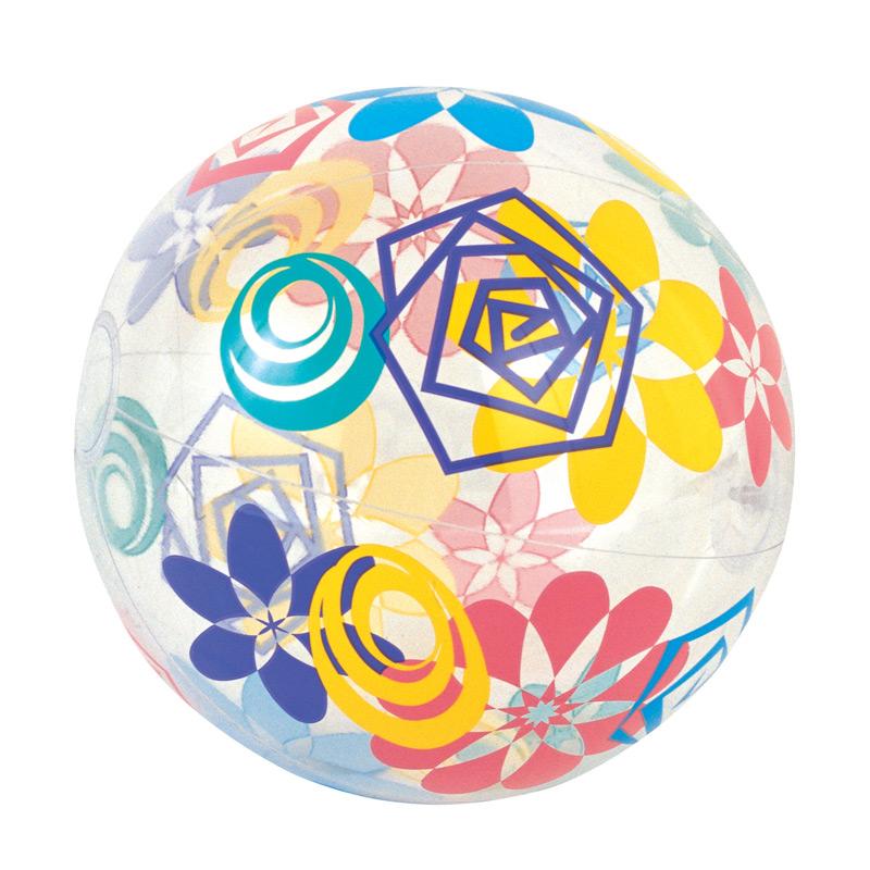 Bestway Надувной мяч Bestway аксессуар bestway 58220