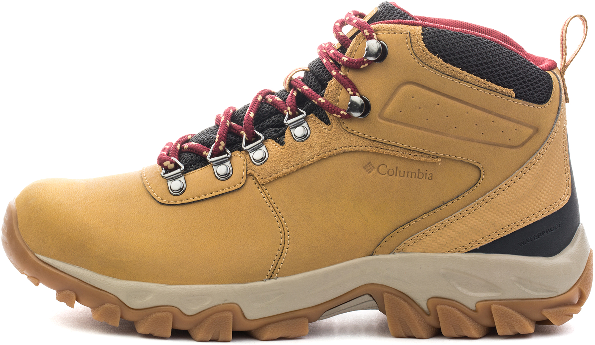 Columbia Ботинки мужские Columbia Newton Ridge Plus II Waterproof, размер 45 ridge gourd seed quality