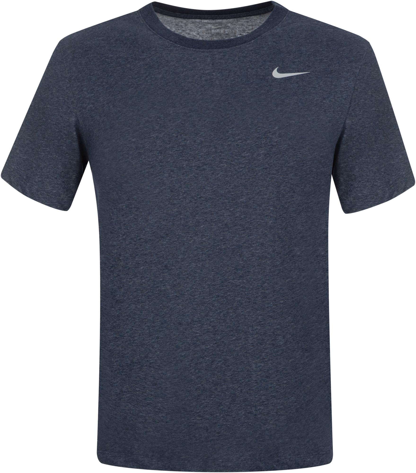 Nike Футболка для тренинга мужская Nike, размер 54-56