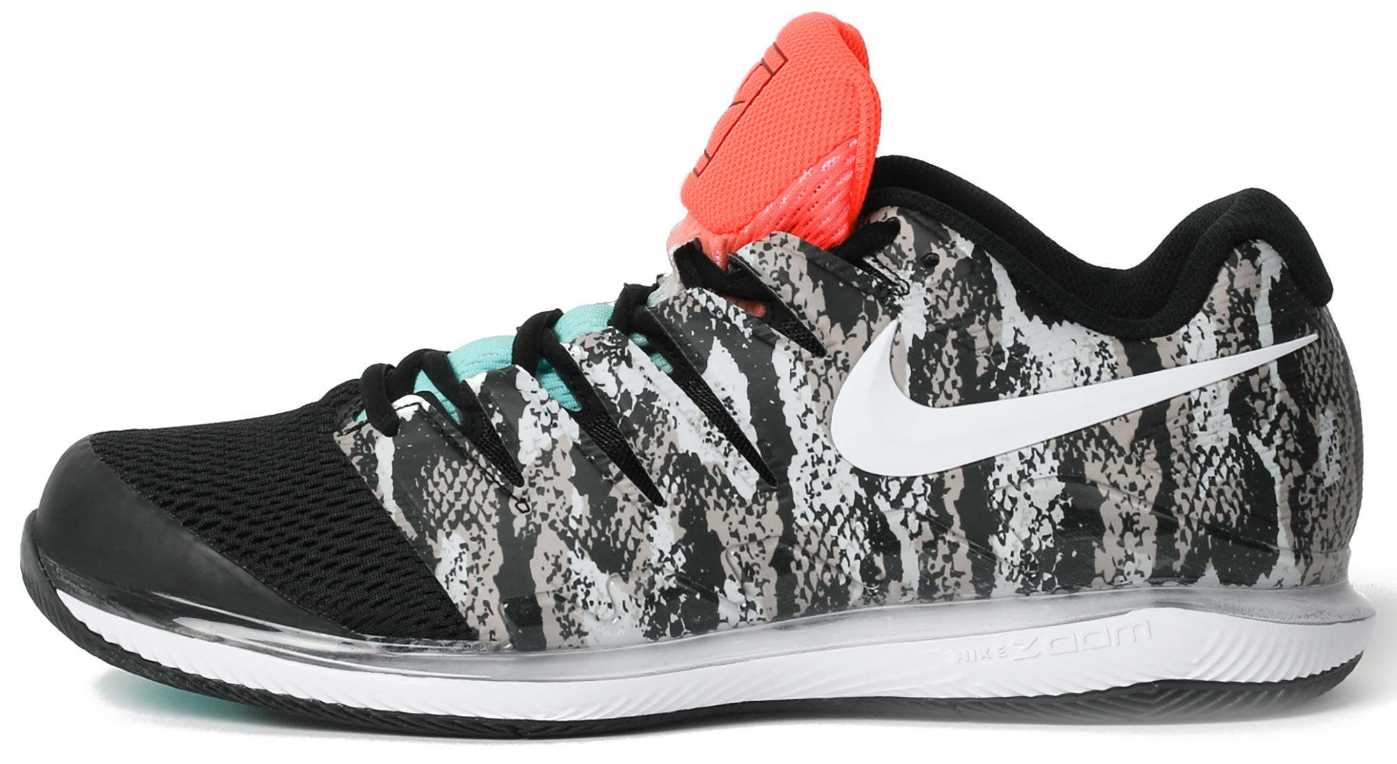 Фото - Nike Кроссовки мужские Nike Air Zoom Vapor X, размер 43 nike zoom high jump iii