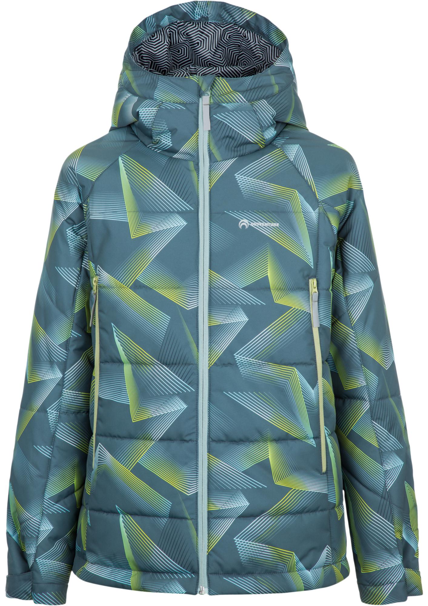 Outventure Куртка утепленная для мальчиков Outventure, размер 170