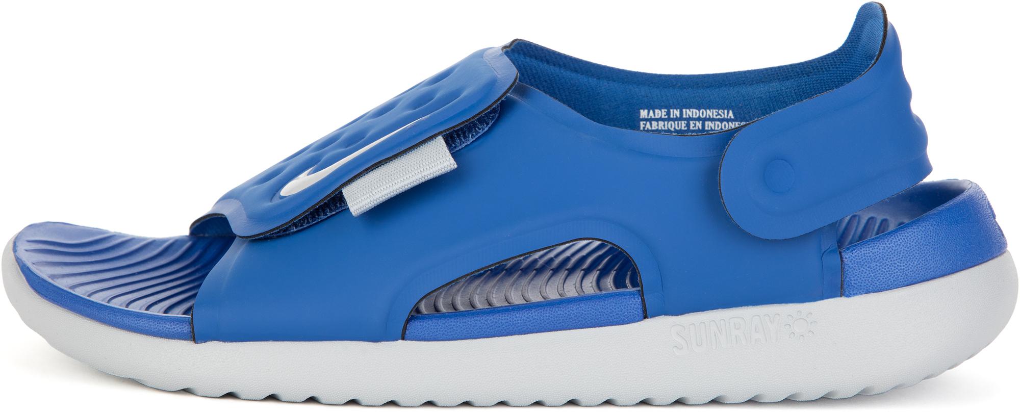 Nike Сандалии для мальчиков Nike Sunray Adjust 5, размер 28.5