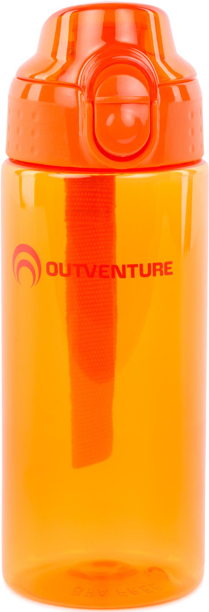 Outventure Фляга Outventure, 0,5 л цена