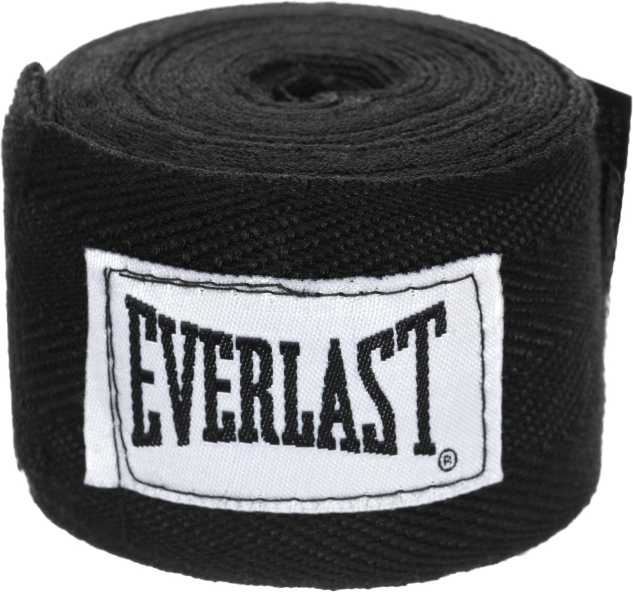 Everlast Бинты 2,5 м, 2 шт.