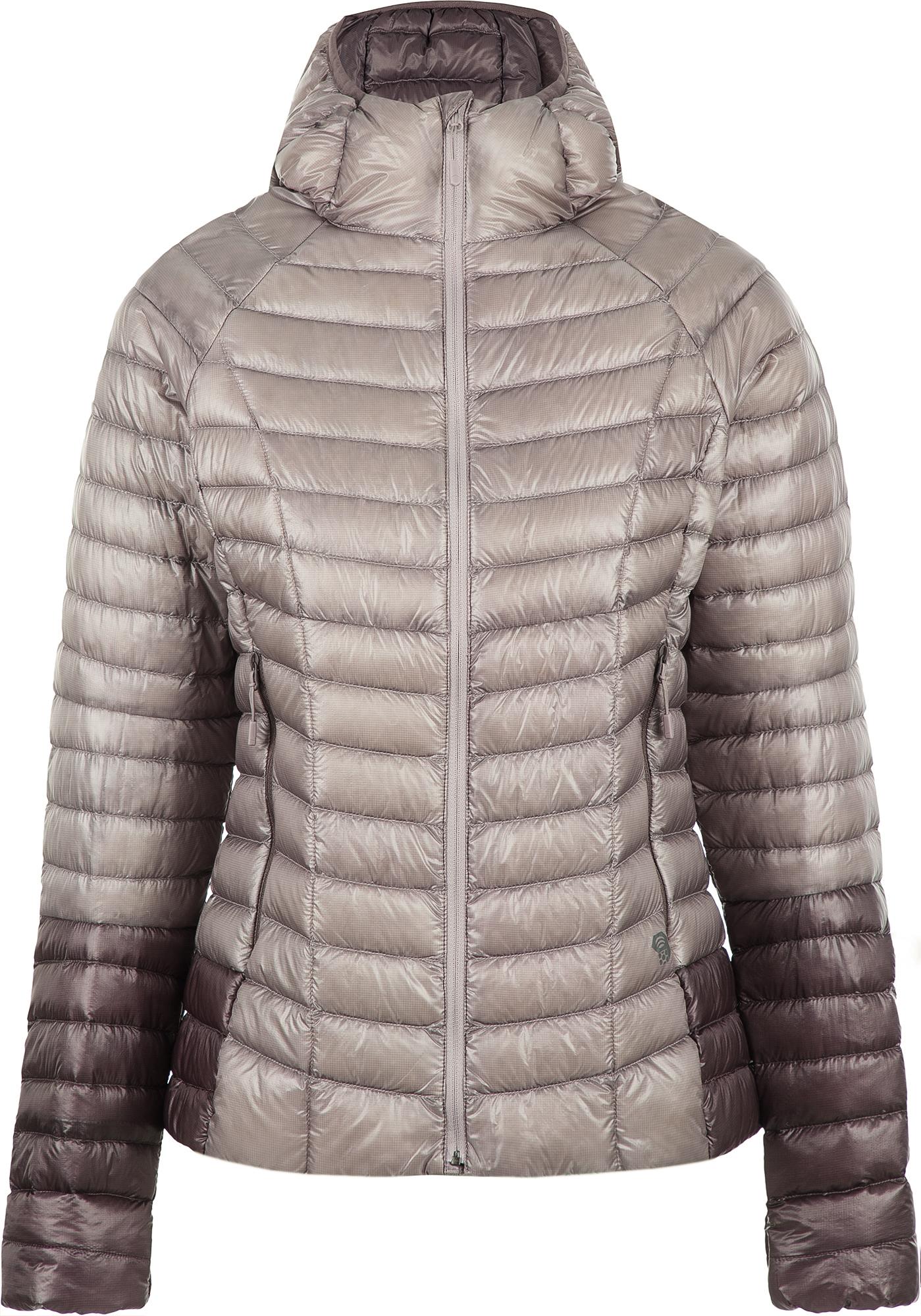 Mountain Hardwear Куртка пуховая женская Mountain Hardwear Ghost Whisperer/2™, размер 50 the elephant whisperer