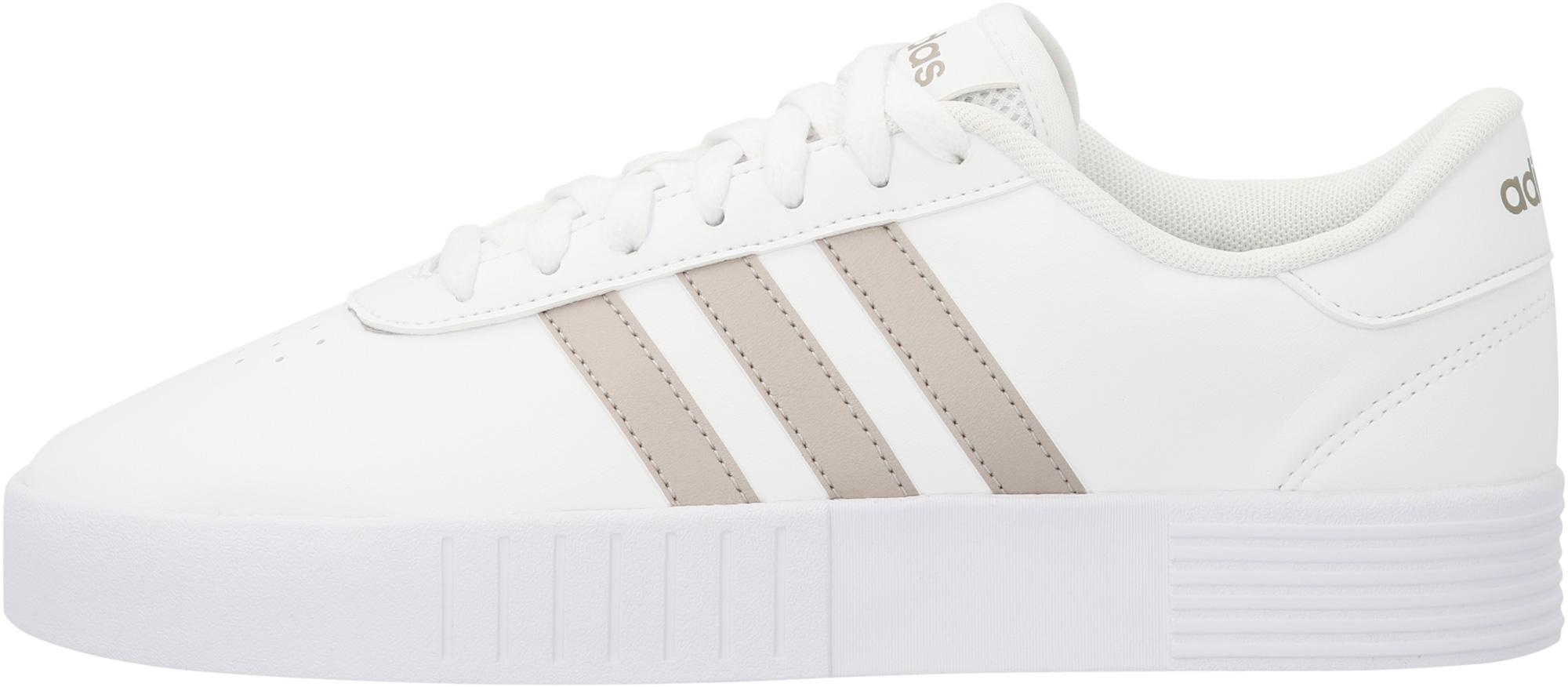 Adidas Кеды женские adidas Court Bold, размер 37