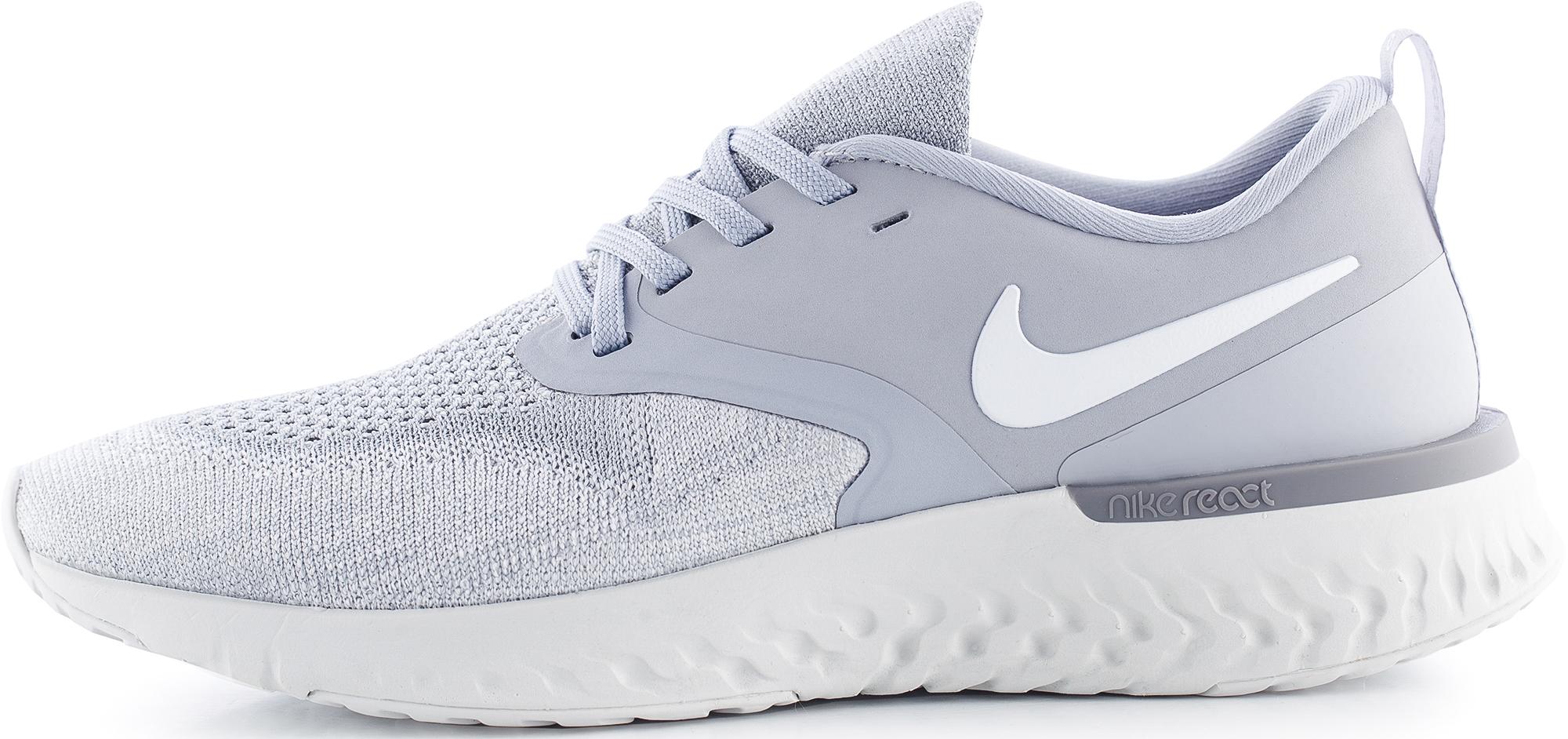 Nike Кроссовки женские Nike Odyssey React 2 Flyknit, размер 35,5 цена